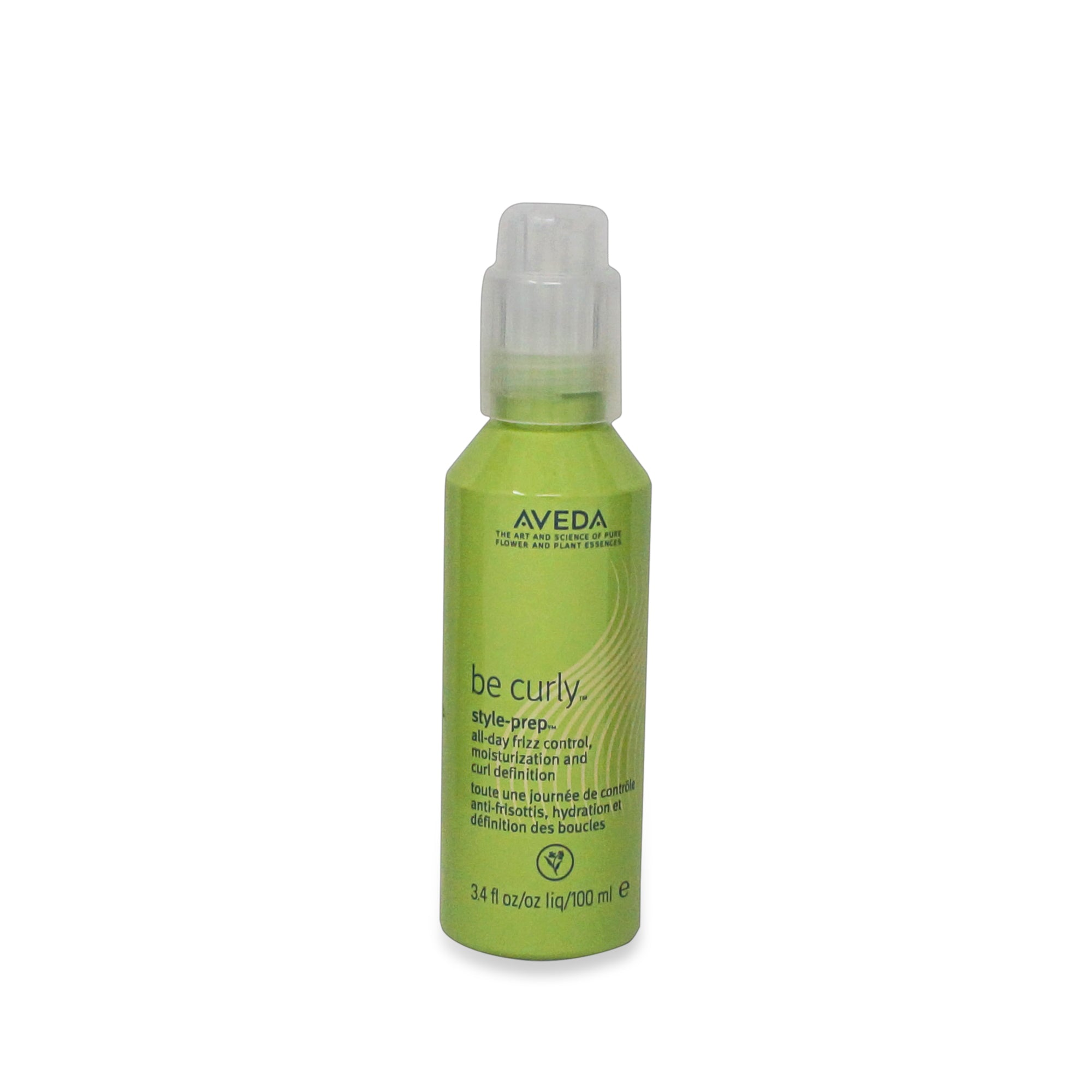 AVEDA ~ BE CURLY STYLE PREP ~ 3.4OZ