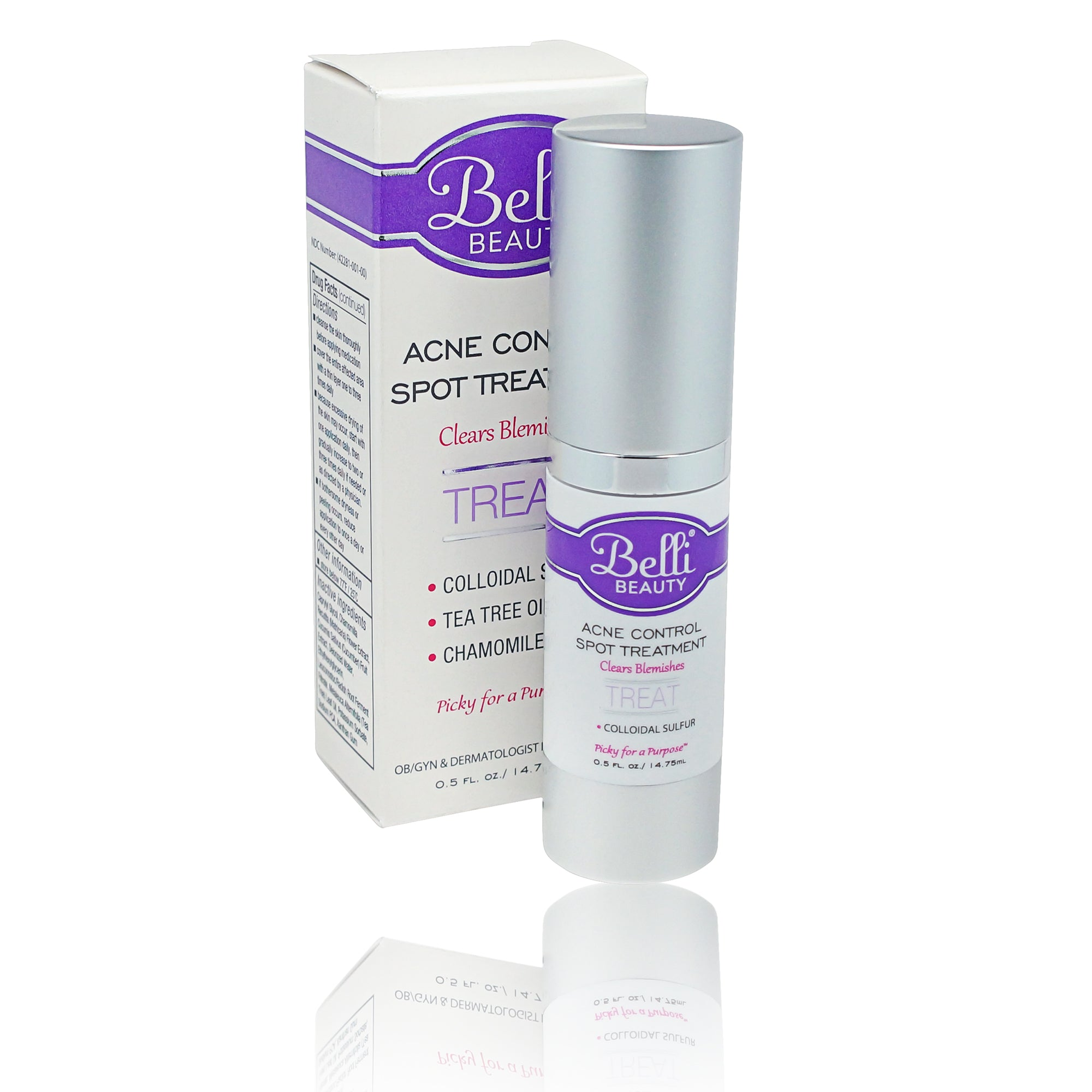 BELLI ~ ACNE CONTROL SPOT TREATMENT