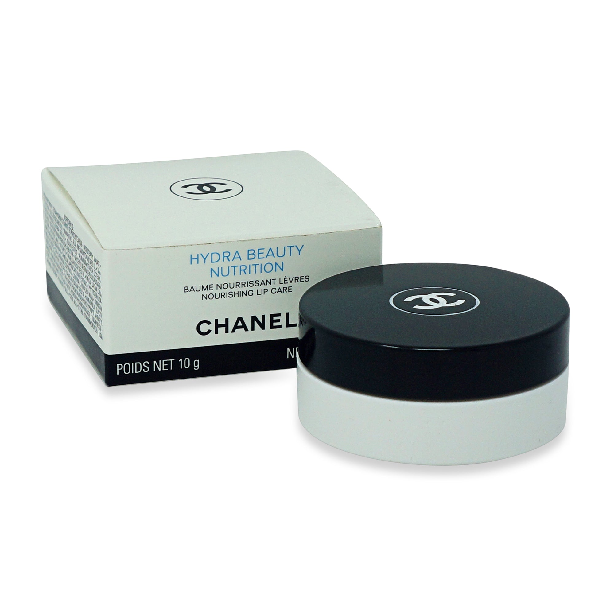CHANEL ~ HYDRA BEAUTY NUTRITION BAUME ~ 0.35OZ