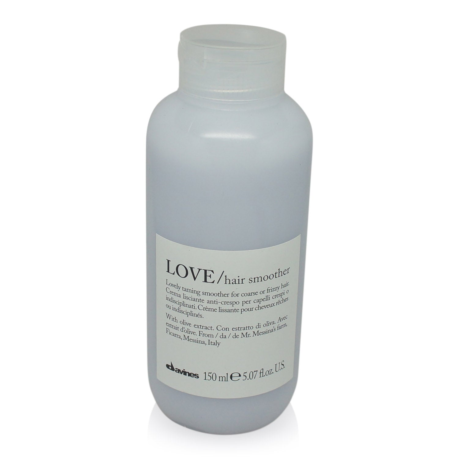 DAVINES ~ LOVE HAIR SMOOTHER ~ 5.07OZ
