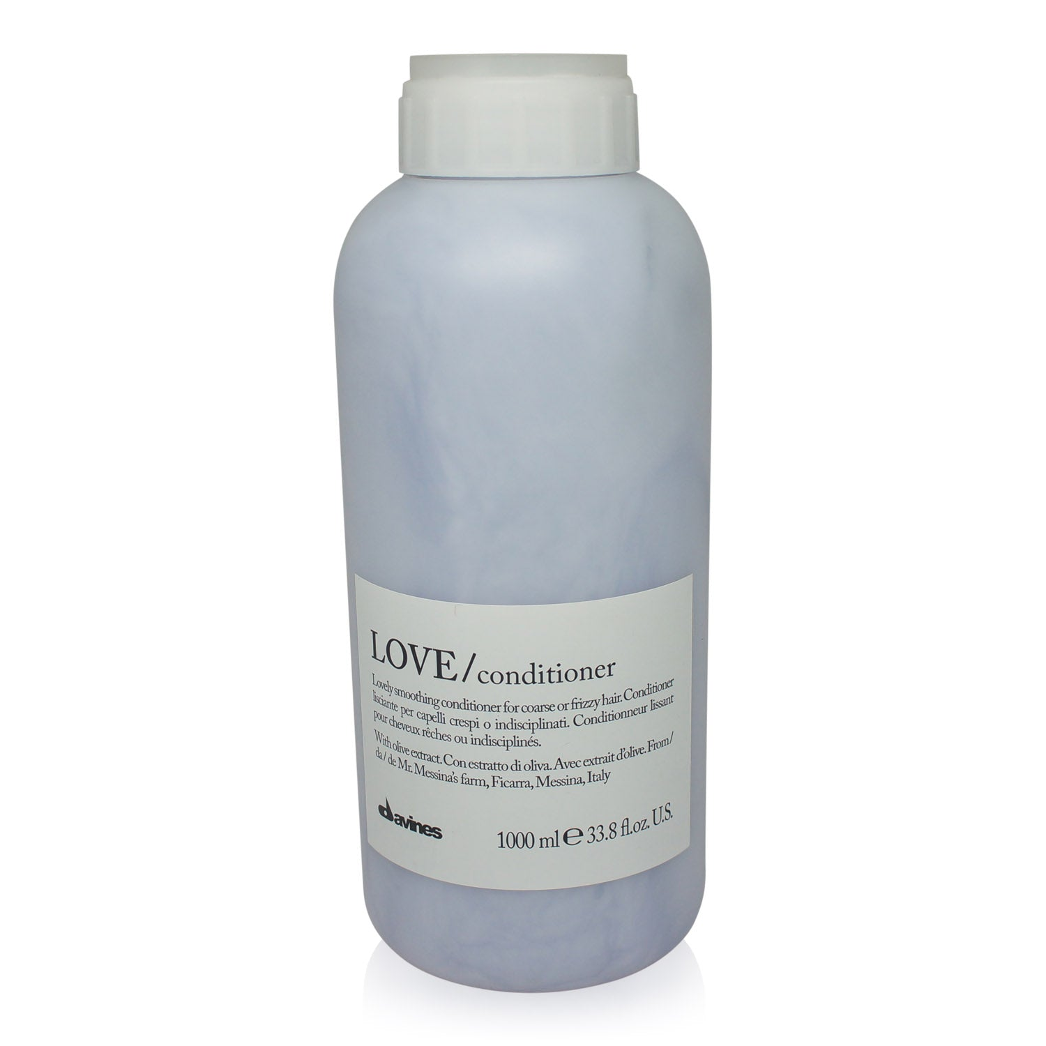 DAVINES ~ LOVE SMOOTHING CONDITIONER  1L
