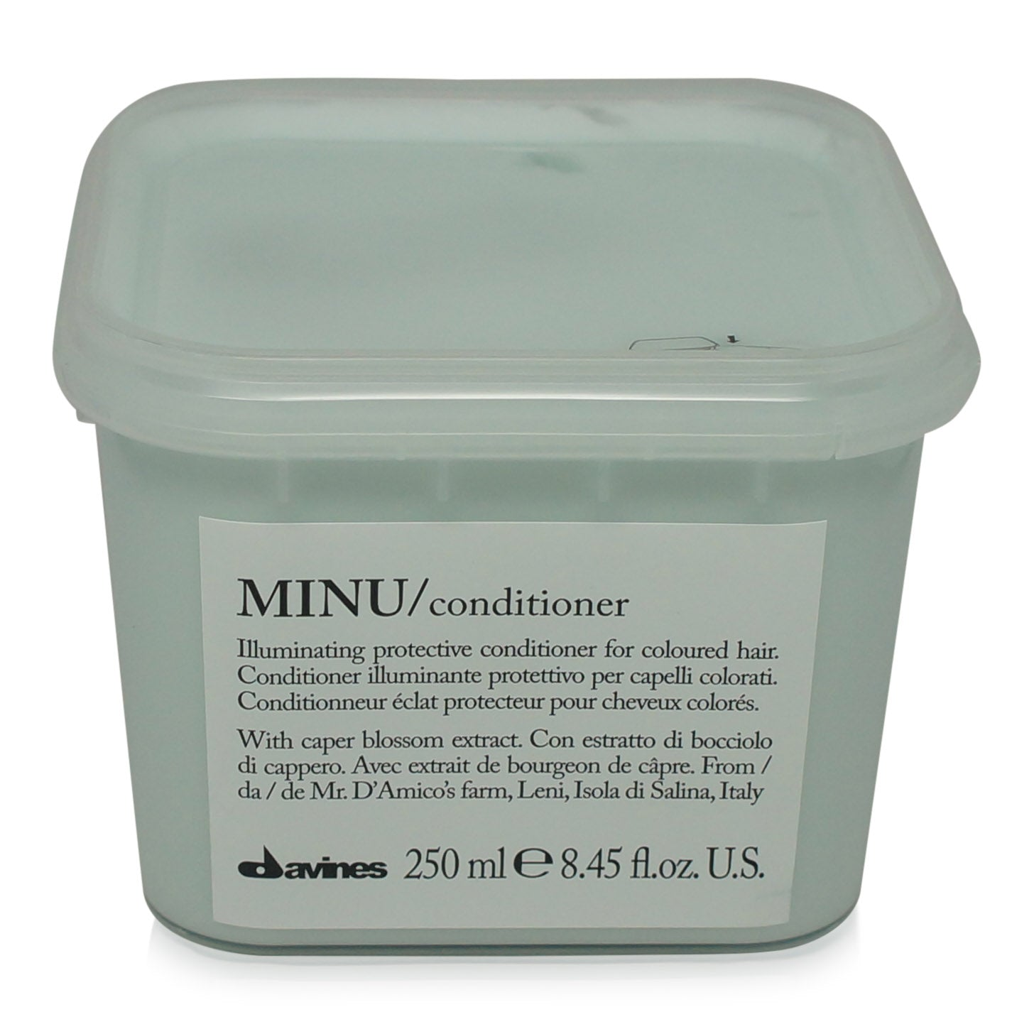 DAVINES ~ MINU CONDITIONER ~ 250ML