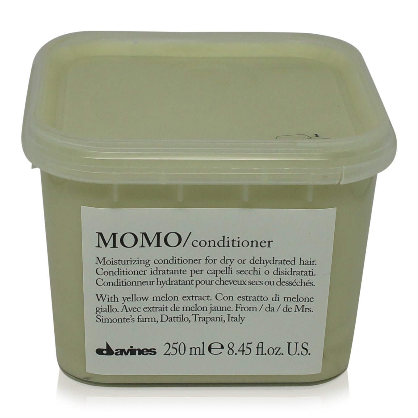DAVINES ~ MOMO CONDITIONER ~ 250ML