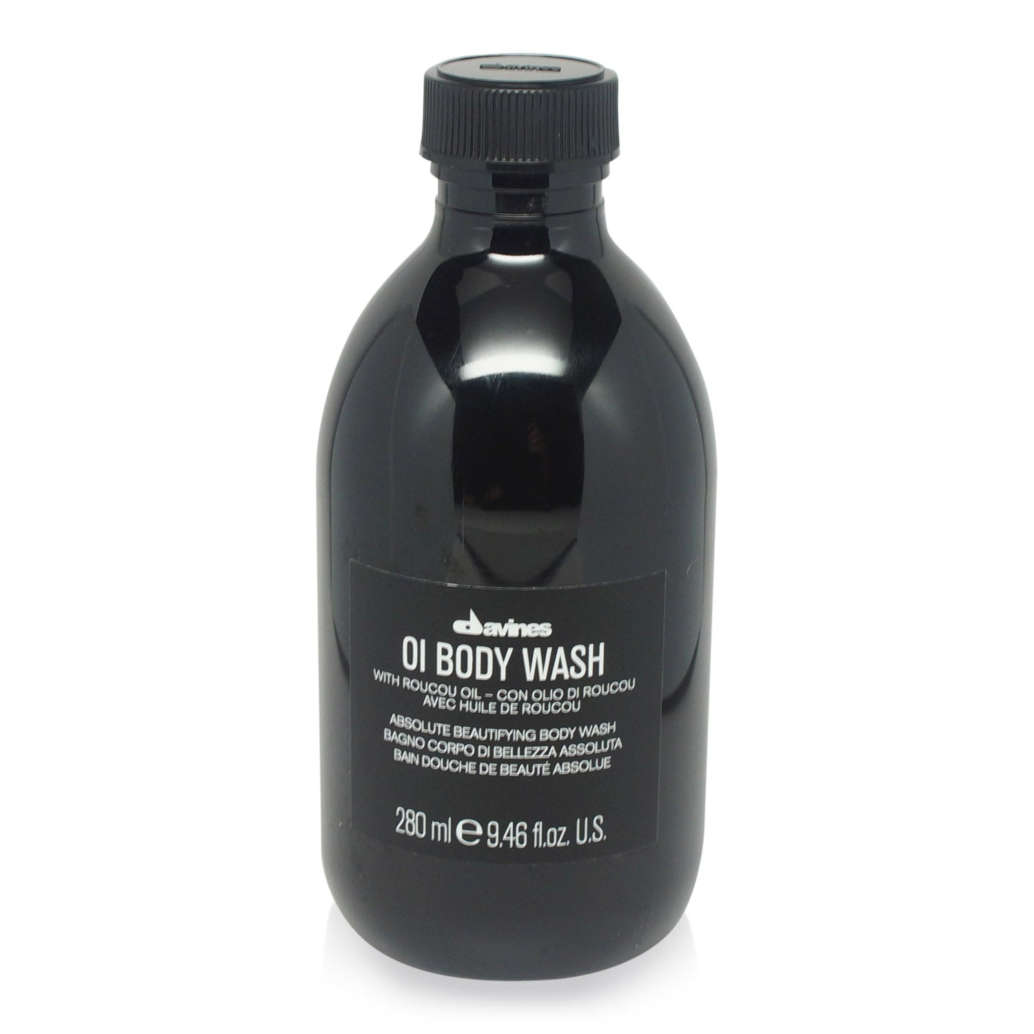 DAVINES ~ OI BODY WASH ~ 9.46 OZ