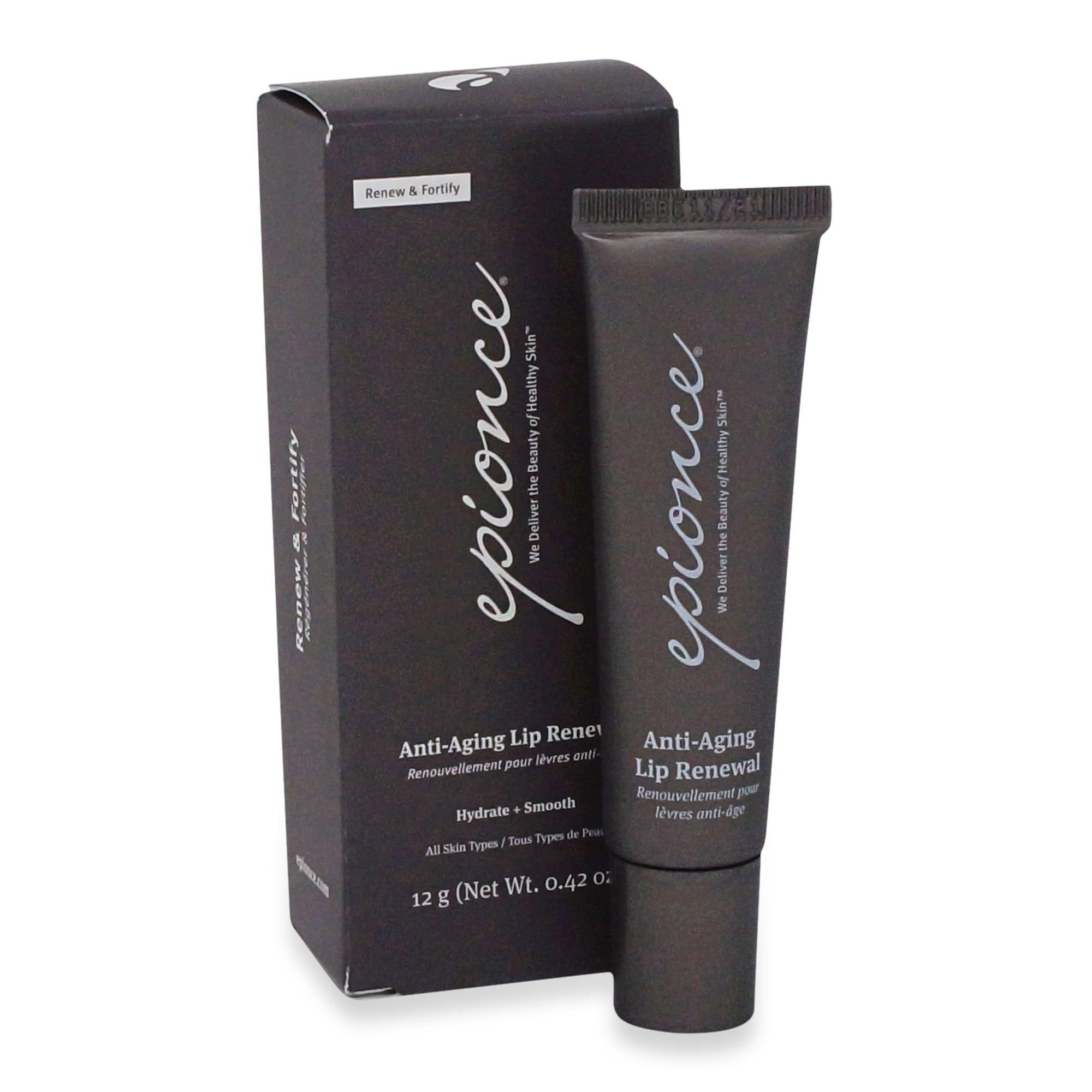 EPIONCE ~ ANTI-AGING LIP RENEWAL ~ 0.42 OZ ~ NEW ITEM