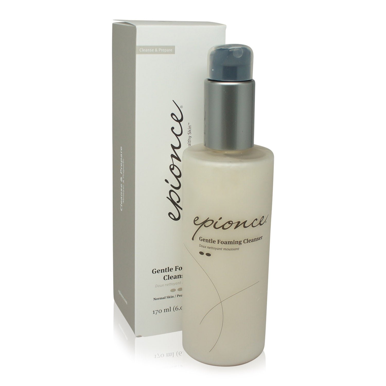 EPIONCE ~ GENTLE FOAMING CLEANSER ~ 6.0 FL OZ