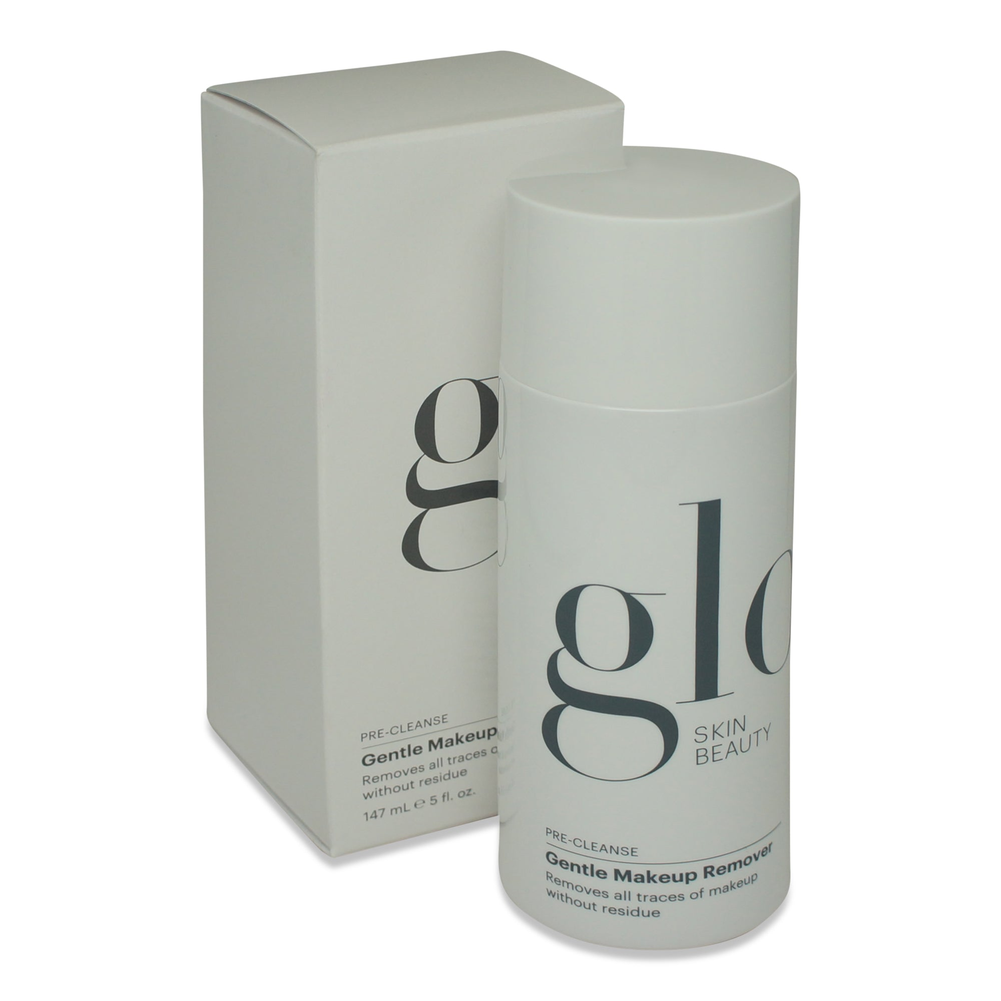 GLO SKIN ~ PRE CLEANSE ~ GENTLE MAKEUP REMOVER ~ 5 oz