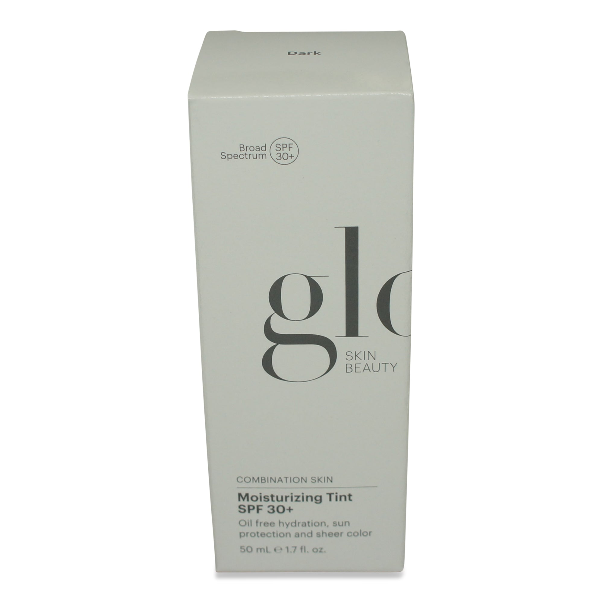 Glo Skin Beauty Moisturizing Tint Spf 30+ Dark 2 oz.