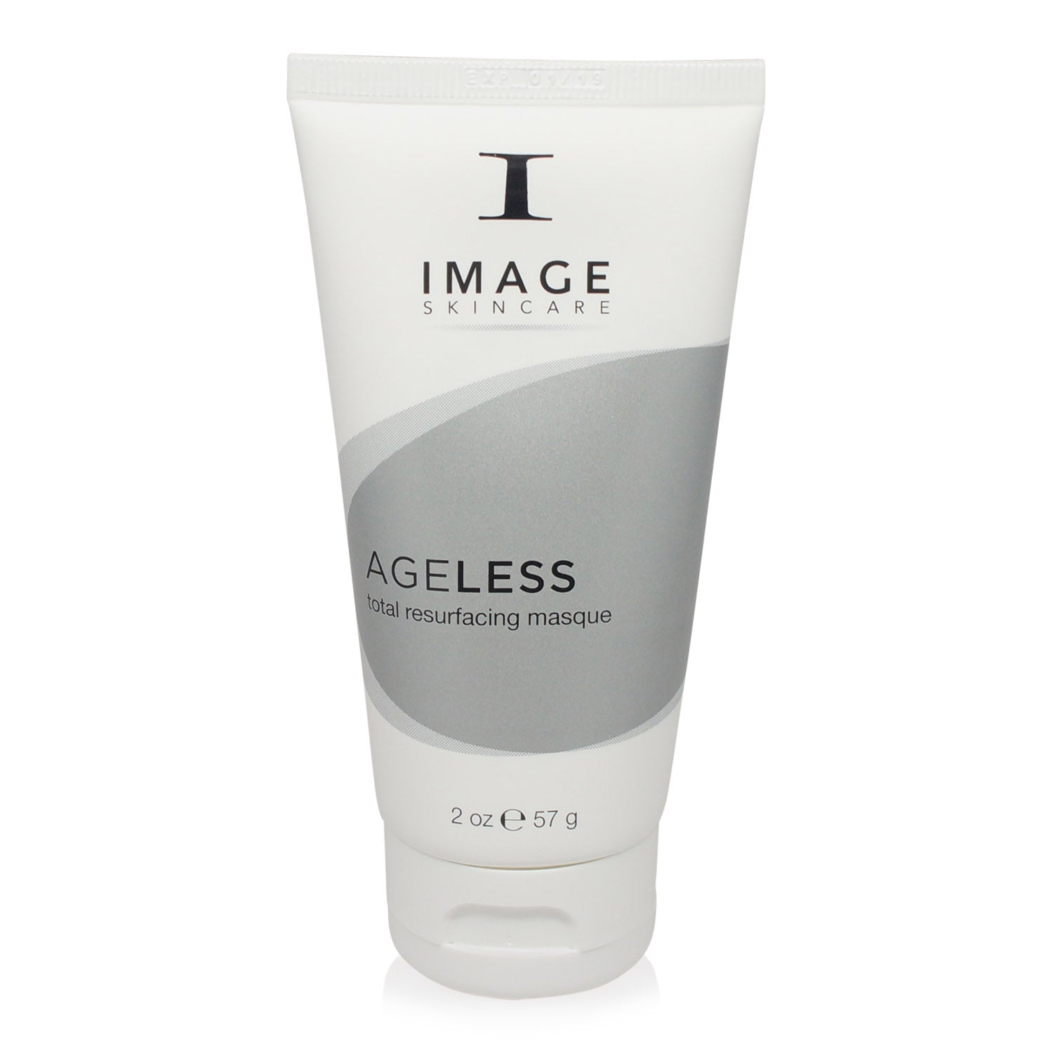 IMAGE ~ AGELESS ~ FORMULATED FOR AGING SKIN TOTAL RESURFACING MASQUE ~ 2OZ