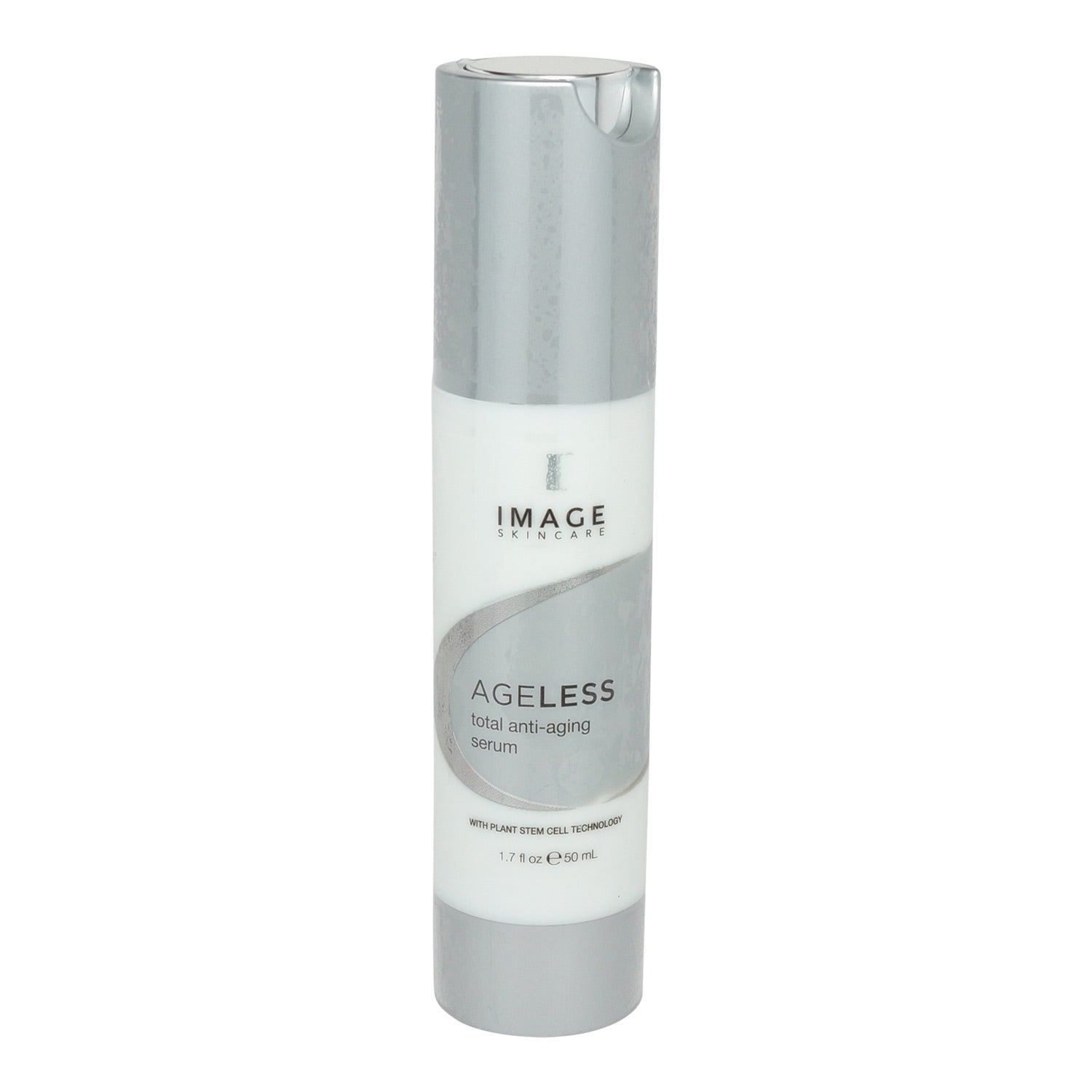 IMAGE ~ AGELESS ~ FORMULATED FOR AGING SKIN TOTAL ANTI-AGING SERUM ~ 1.7OZ
