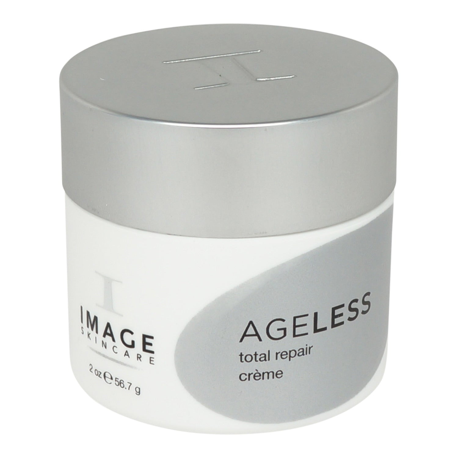 IMAGE ~ AGELESS ~ FORMULATED FOR AGING SKIN TOTAL REPAIR CREME ~ 2OZ