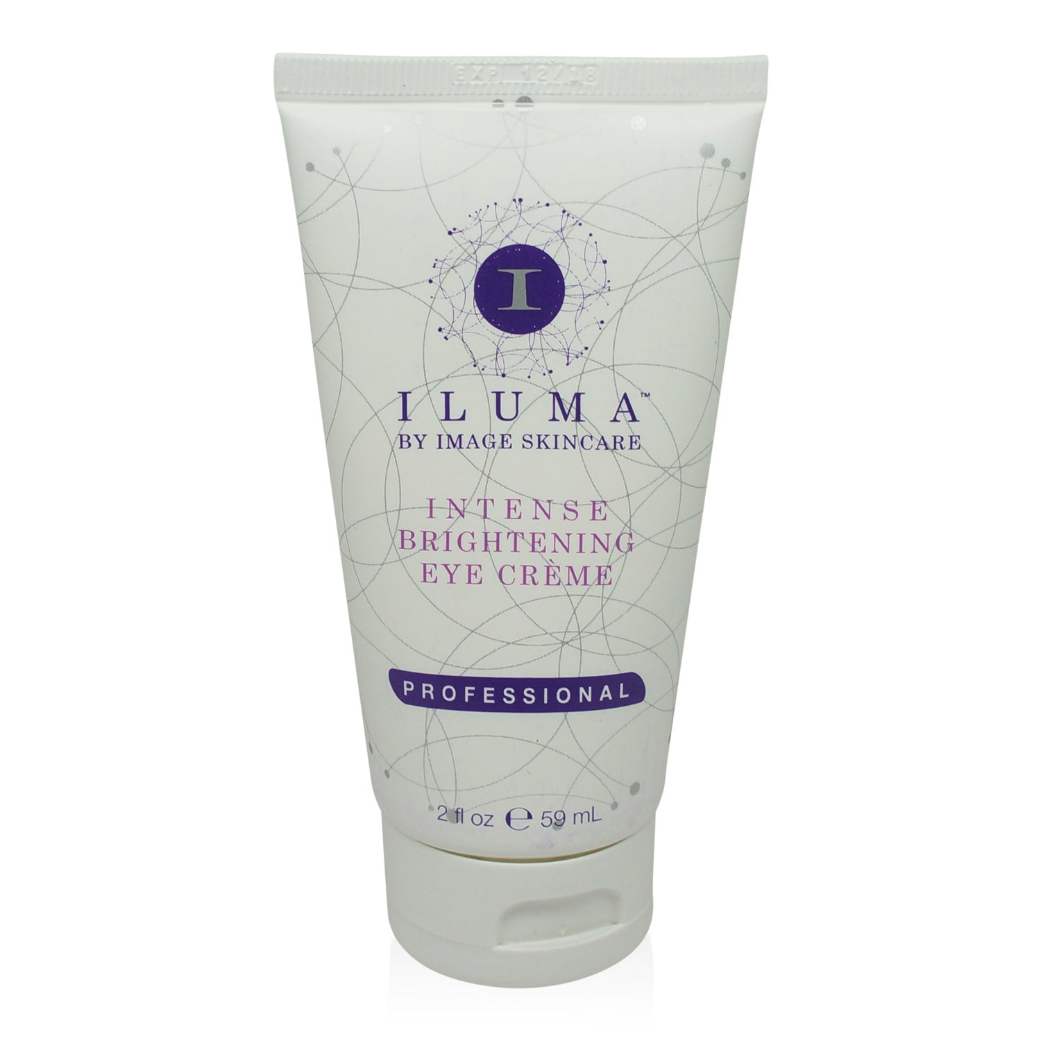 IMAGE ~ ILUMA INTENSE BRIGHTENING EYE CREME ~ 2OZ