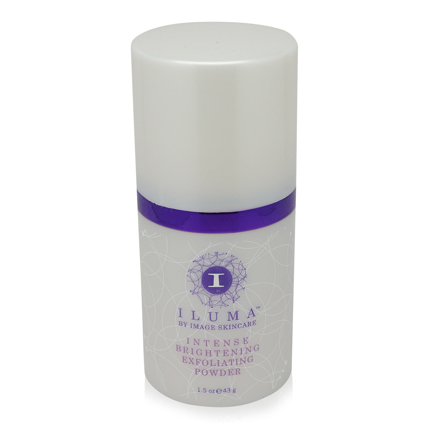 IMAGE ~ ILUMA ~  INTENSE BRIGHTENING EXFOLIATING POWDER ~ 1.5OZ