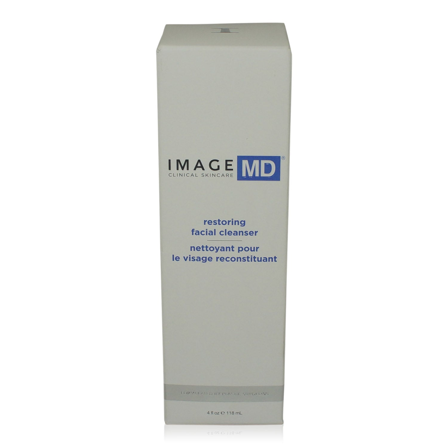 facial Md cleanser skincare