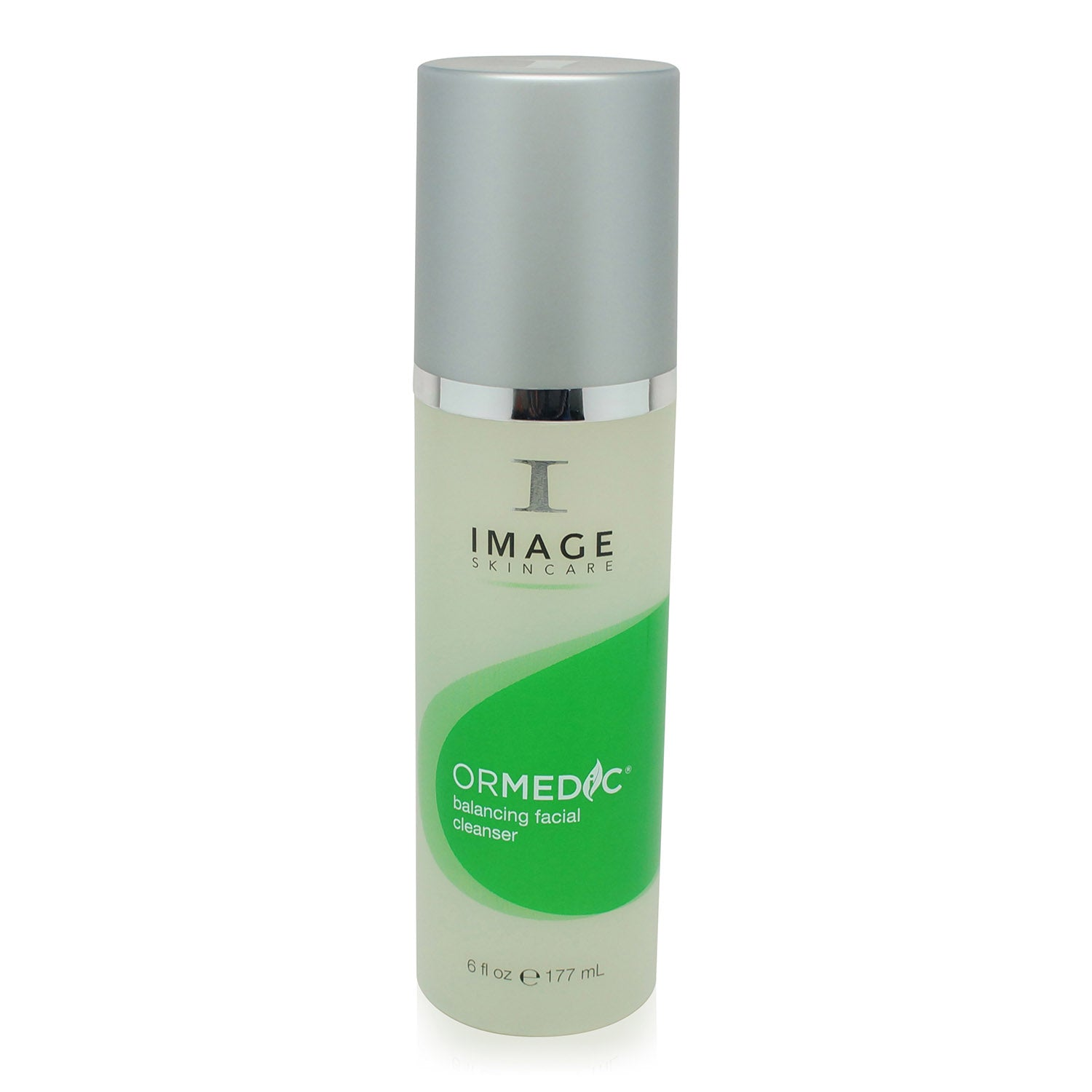 IMAGE ~ ORMEDIC~  BALANCING FACIAL CLEANSER ~ 6 OZ** OLD PACKAGING***