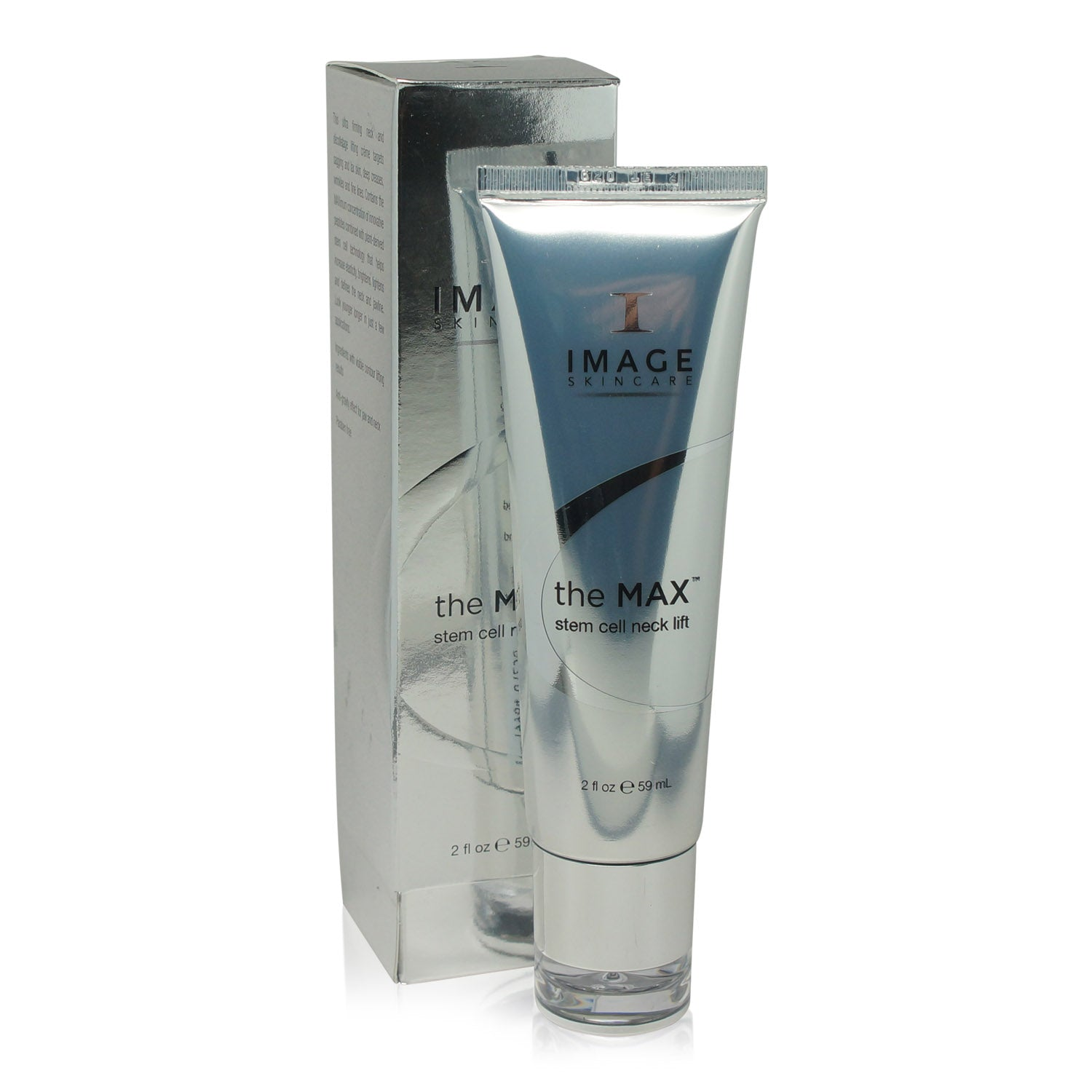 IMAGE ~ THE MAX ~ STEM CELL NECK LIFT WITH VT ~ 2OZ