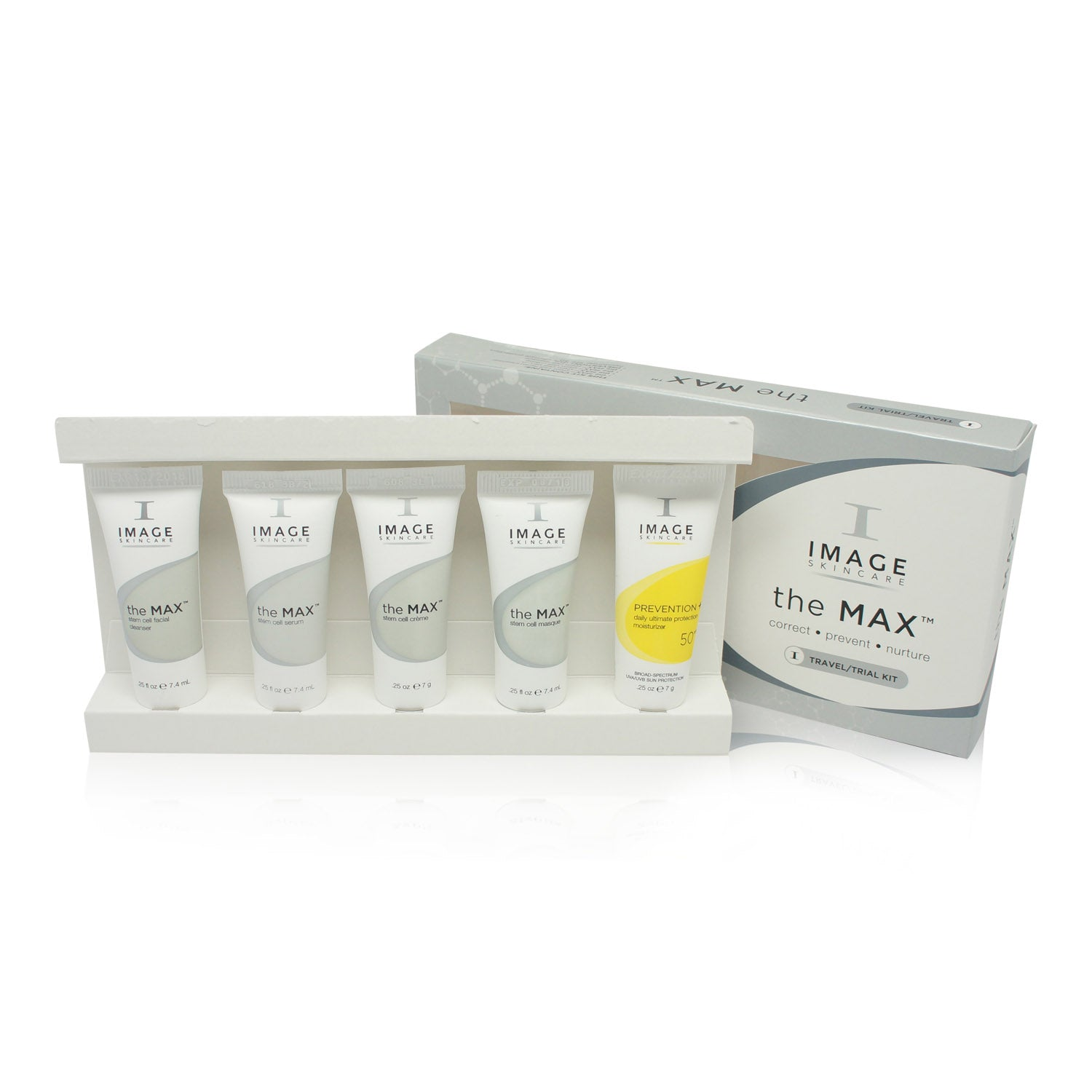 IMAGE ~ THE MAX ~ STEM CELL TRIAL KIT