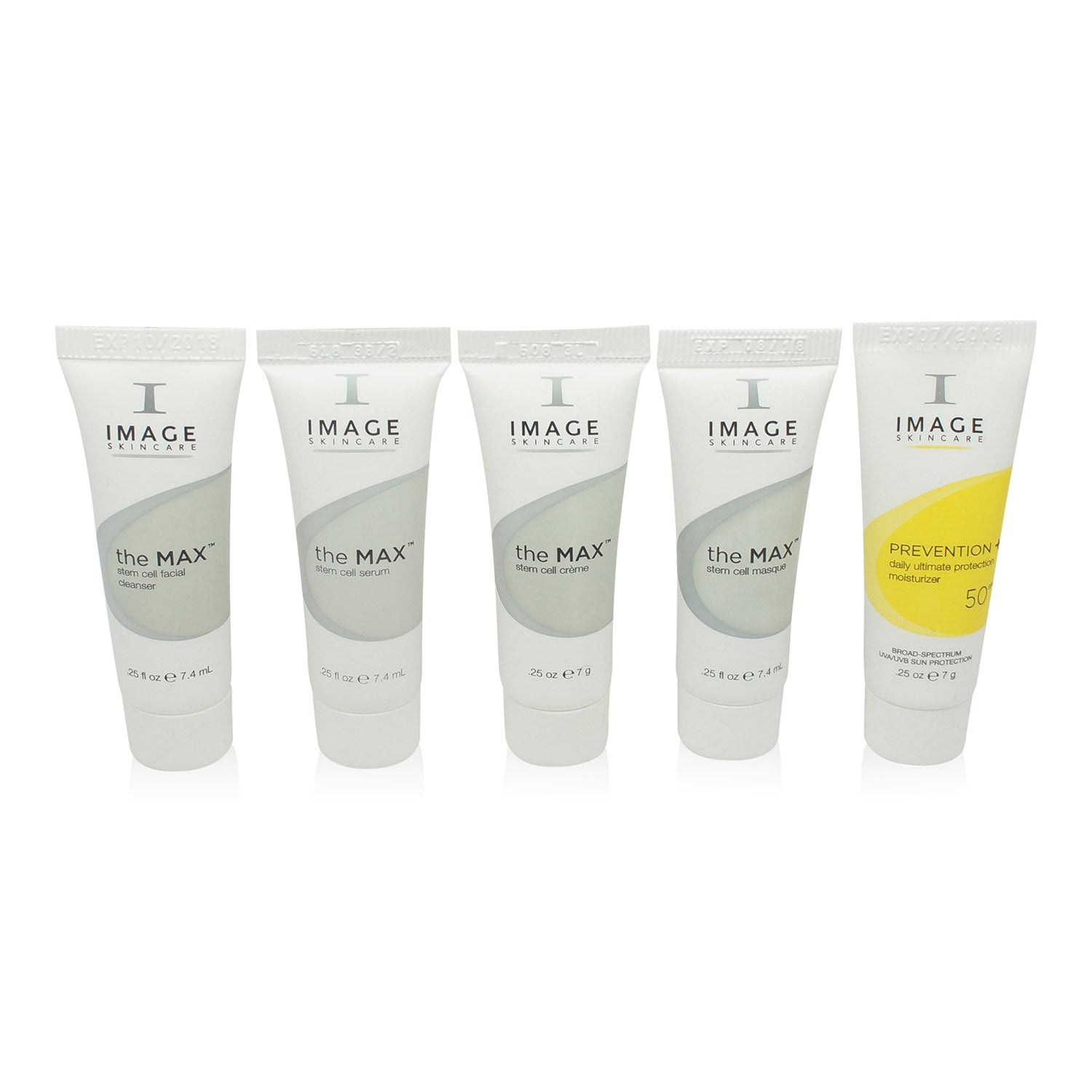 Image Skincare- The MAX Trial Travel Kit to Correct Prevent Nurture…