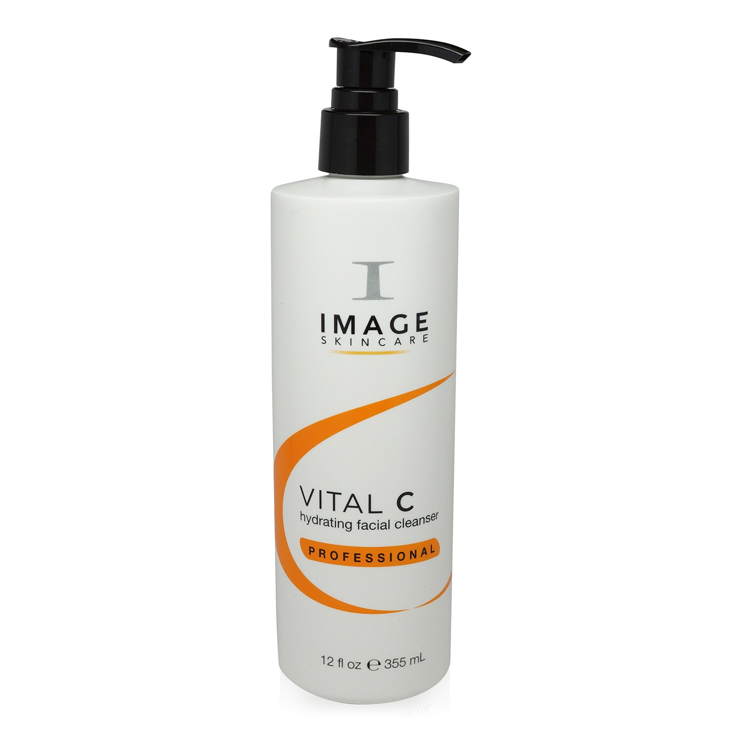 IMAGE ~ VITAL C ~ HYDRATING FACIAL CLEANSER ~ 12OZ