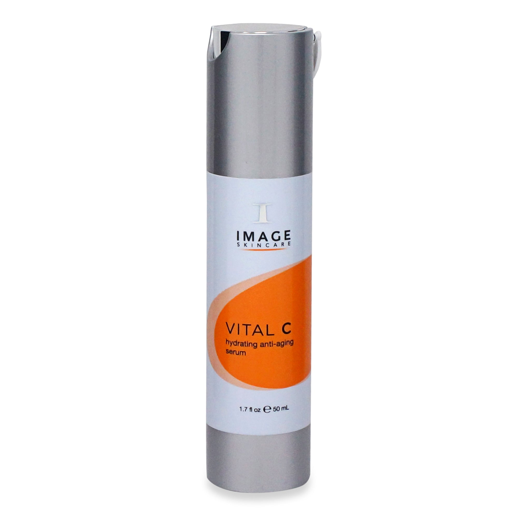IMAGE ~ VITAL C ~ HYDRATING ANTI-AGING SERUM ~ 1.7OZ