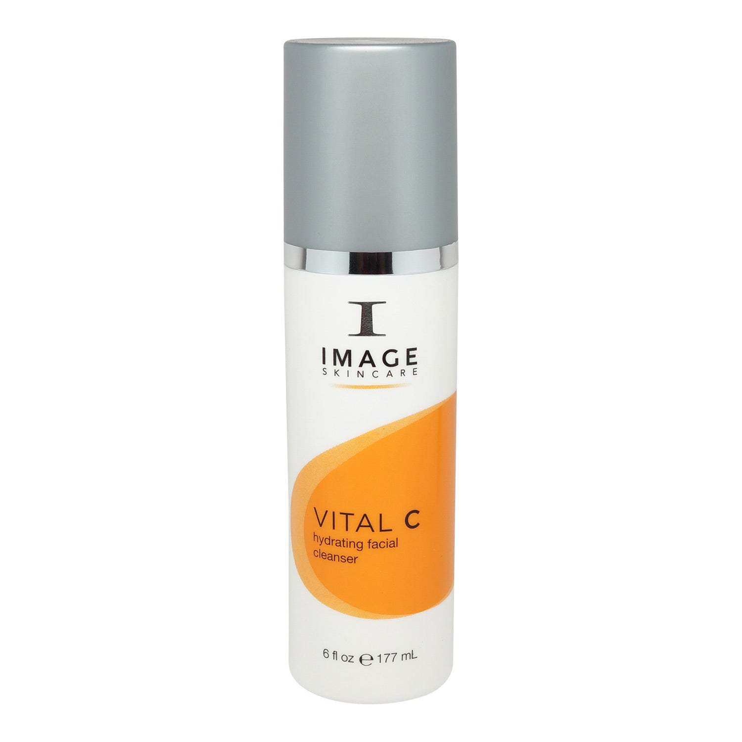 IMAGE ~ VITAL C ~ HYDRATING FACIAL CLEANSER ~ 6OZ