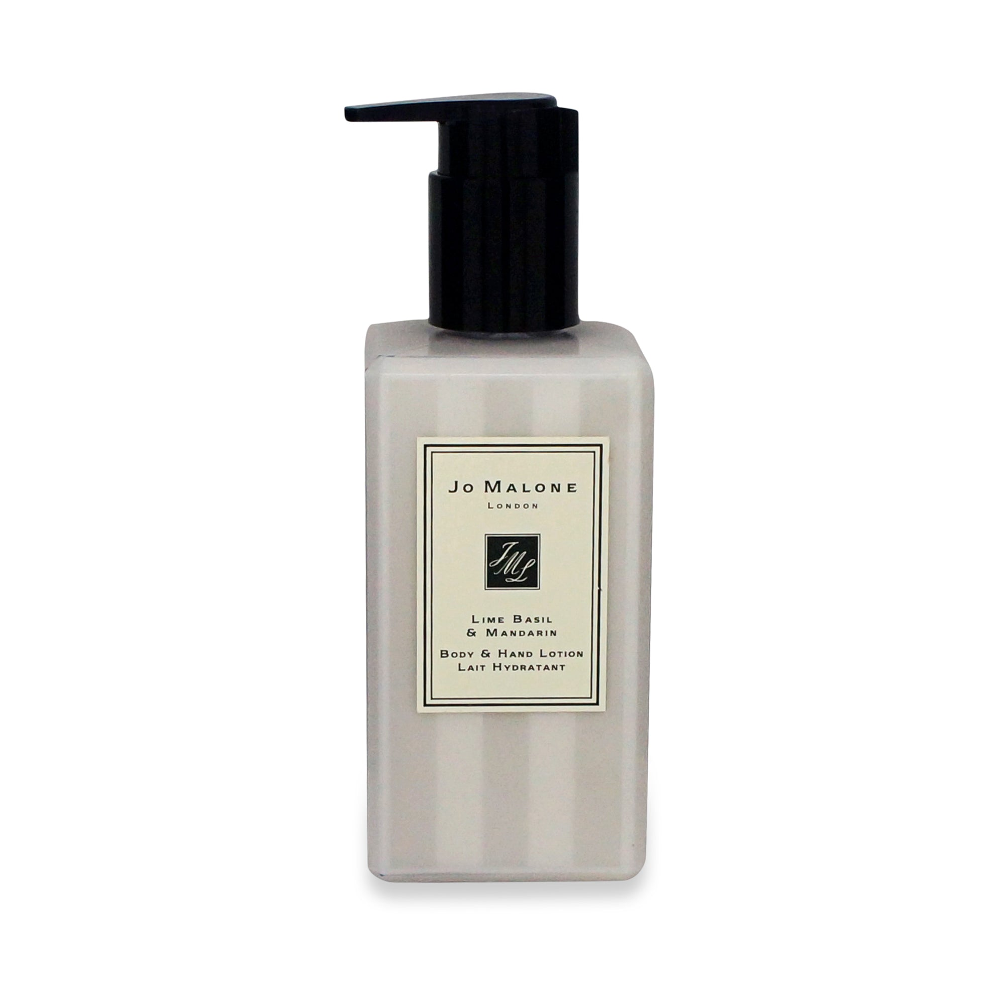 JO MALONE ~ BODY & HAND WASH ~ LIME BASIL & MANDARIN ~ 8.5OZ