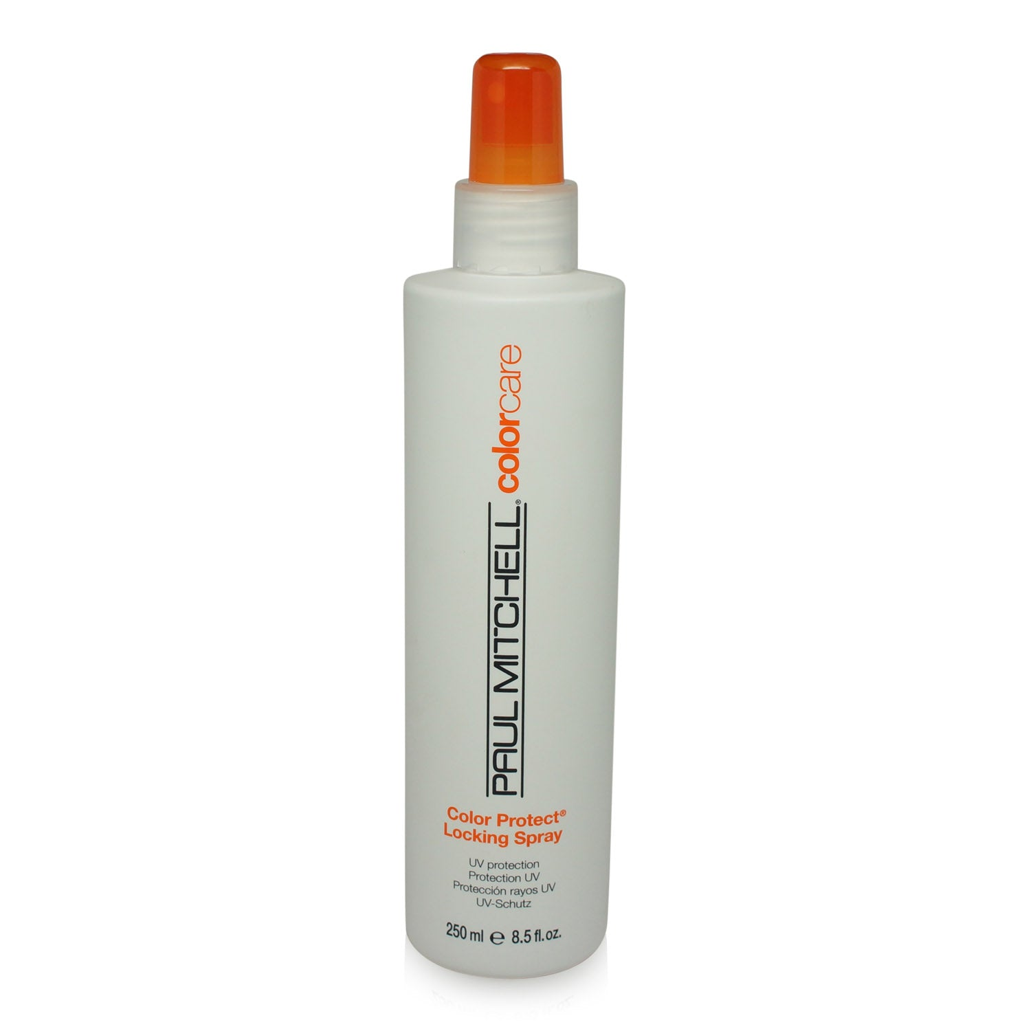 PAUL MITCHELL ~ COLOR PROTECT ~ LOCKING SPRAY ~ 8.5 OZ