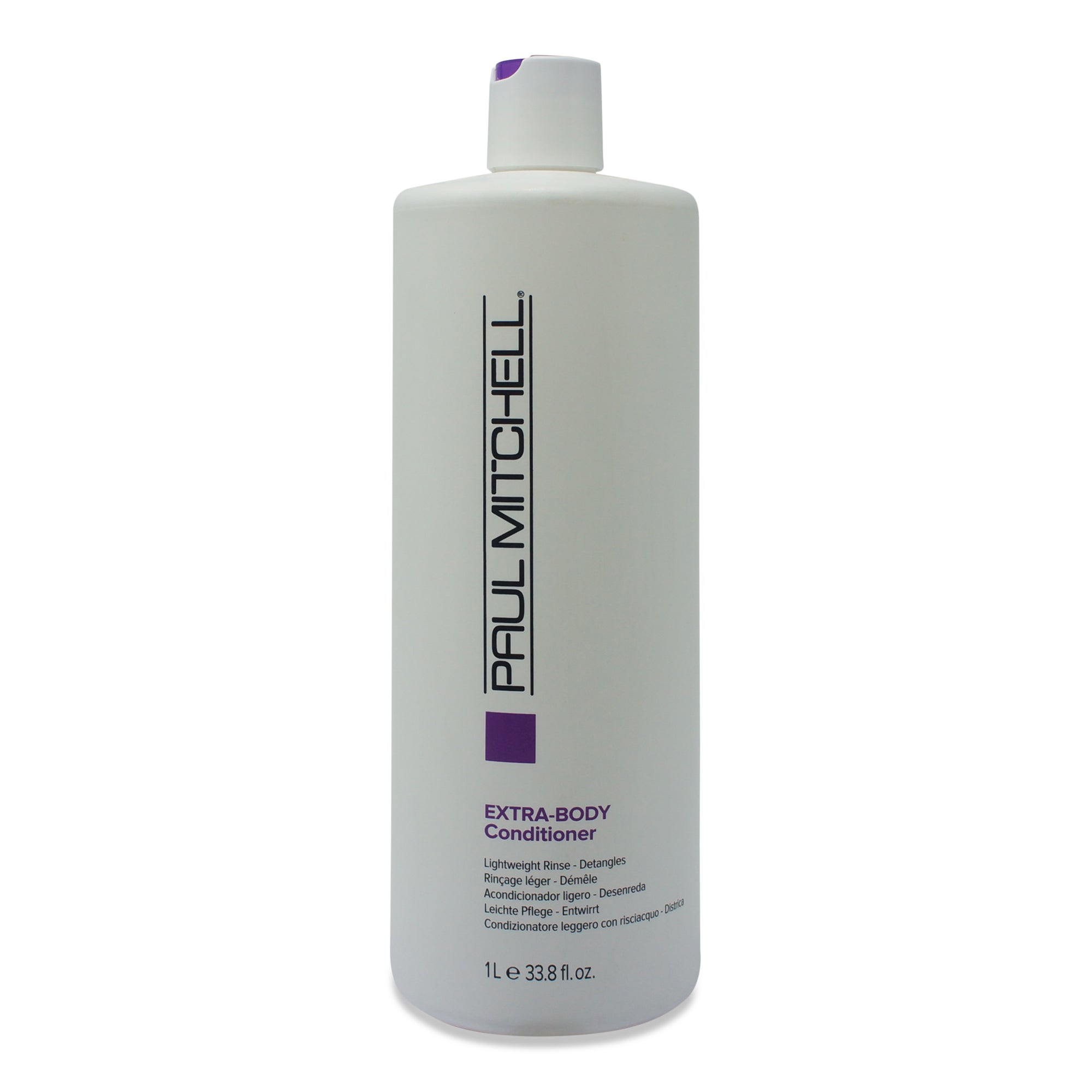 PAUL MITCHELL ~ EXTRA-BODY ~ CONDITIONER ~ 33.8 OZ