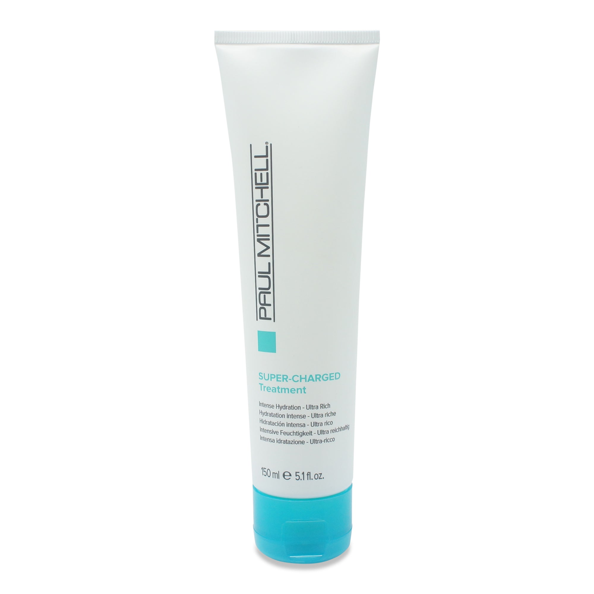 PAUL MITCHELL ~ INSTANT MOISTURE ~ SUPER-CHARGED TREATMENT ('19) ~ 5.1 OZ / 150 ML