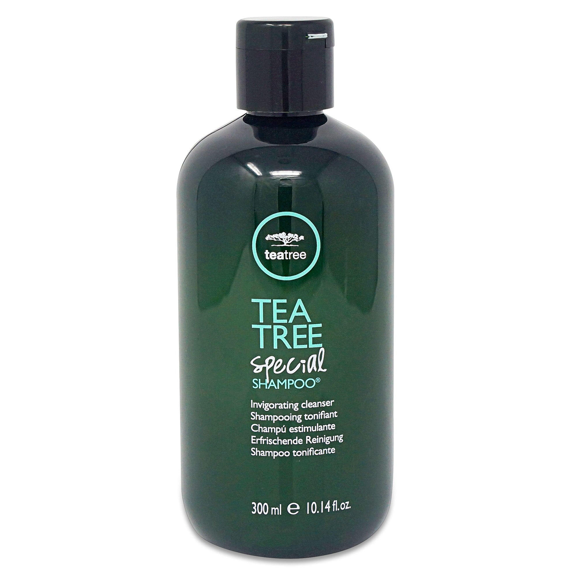 0ca5cce1055 PAUL MITCHELL ~ TEA TREE ~ TEA TREE SPECIAL SHAMPOO ~ 10.14 OZ ...