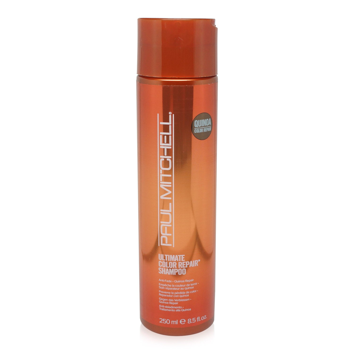PAUL MITCHELL ~ ULTIMATE COLOR ~ REPAIR SHAMPOO ~ 8.5 OZ