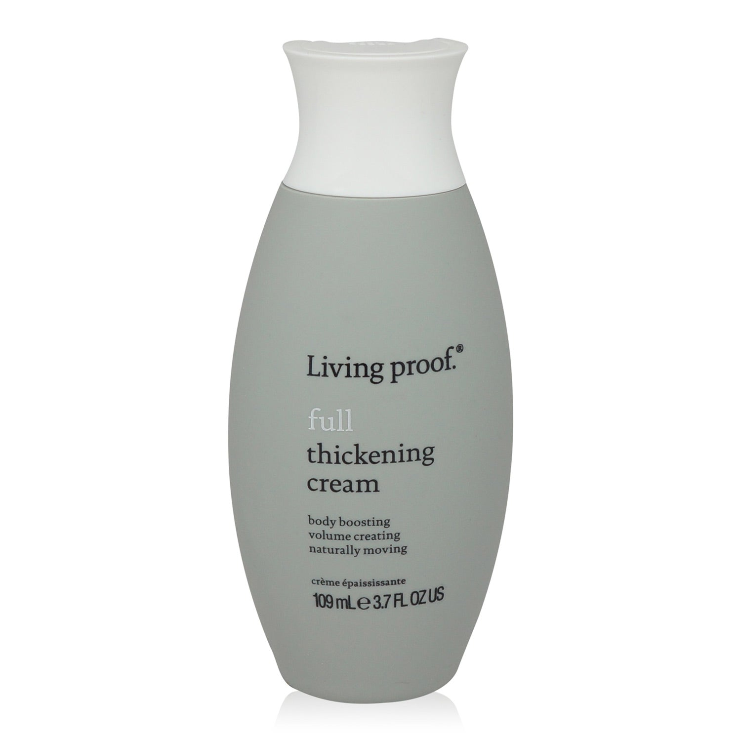 LIVING PROOF ~ FULL ~ THICKENING CREAM ~ 3.7 OZ