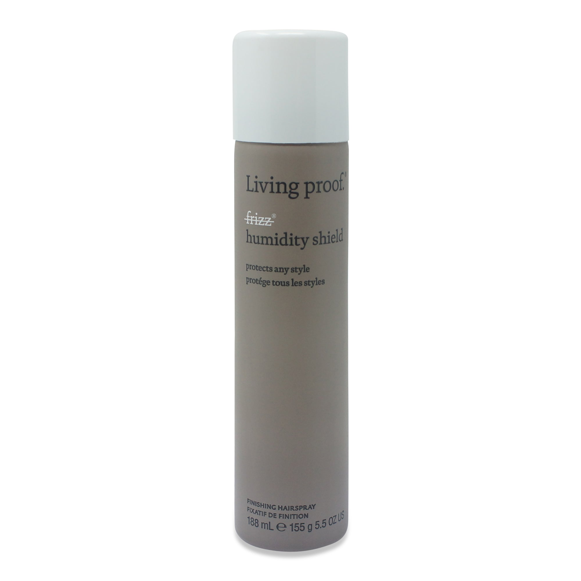 LIVING PROOF ~ NO FRIZZ ~ HUMIDITY SHIELD ~ 5.5 OZ