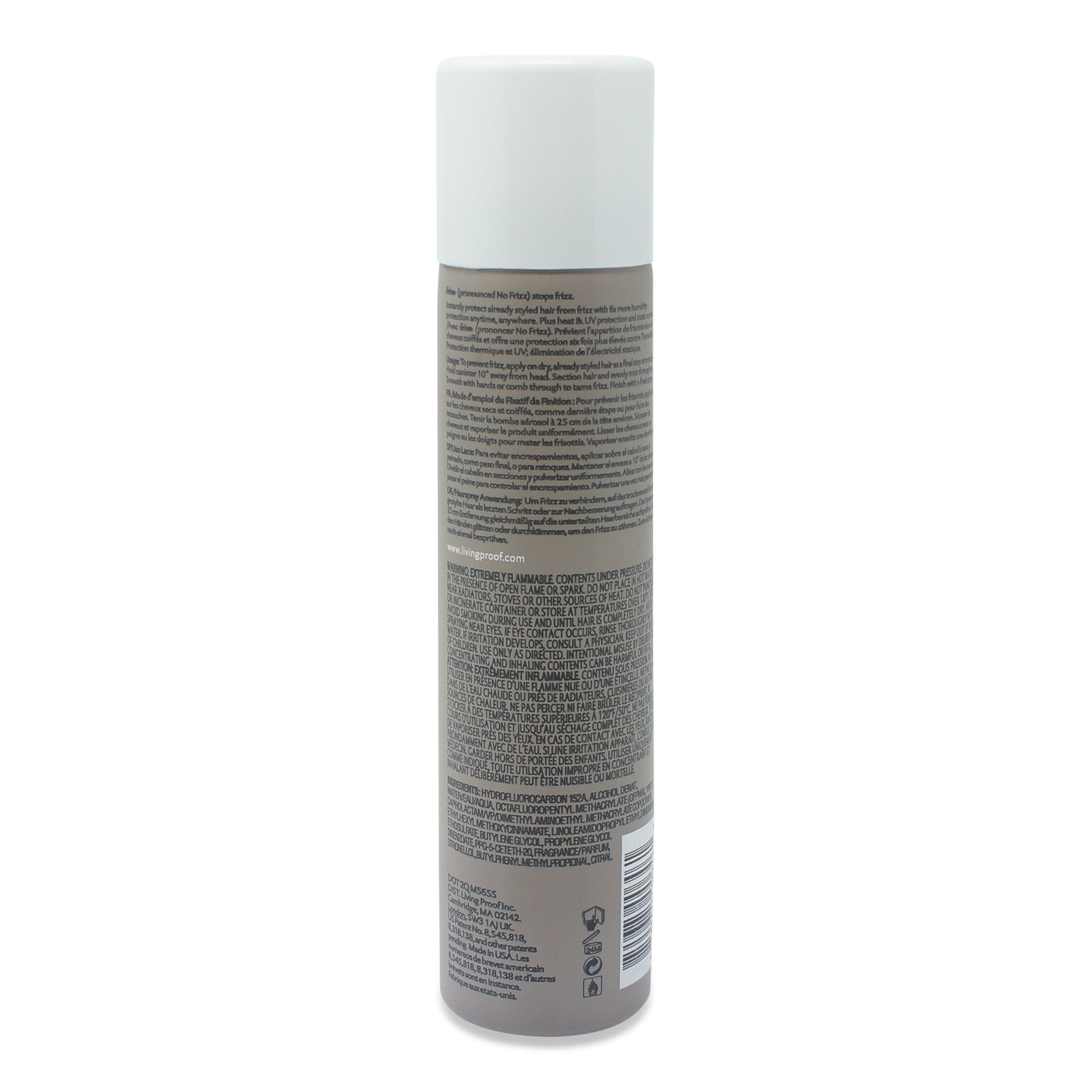 Living Proof No Frizz Humidity Shield 5.5 oz.