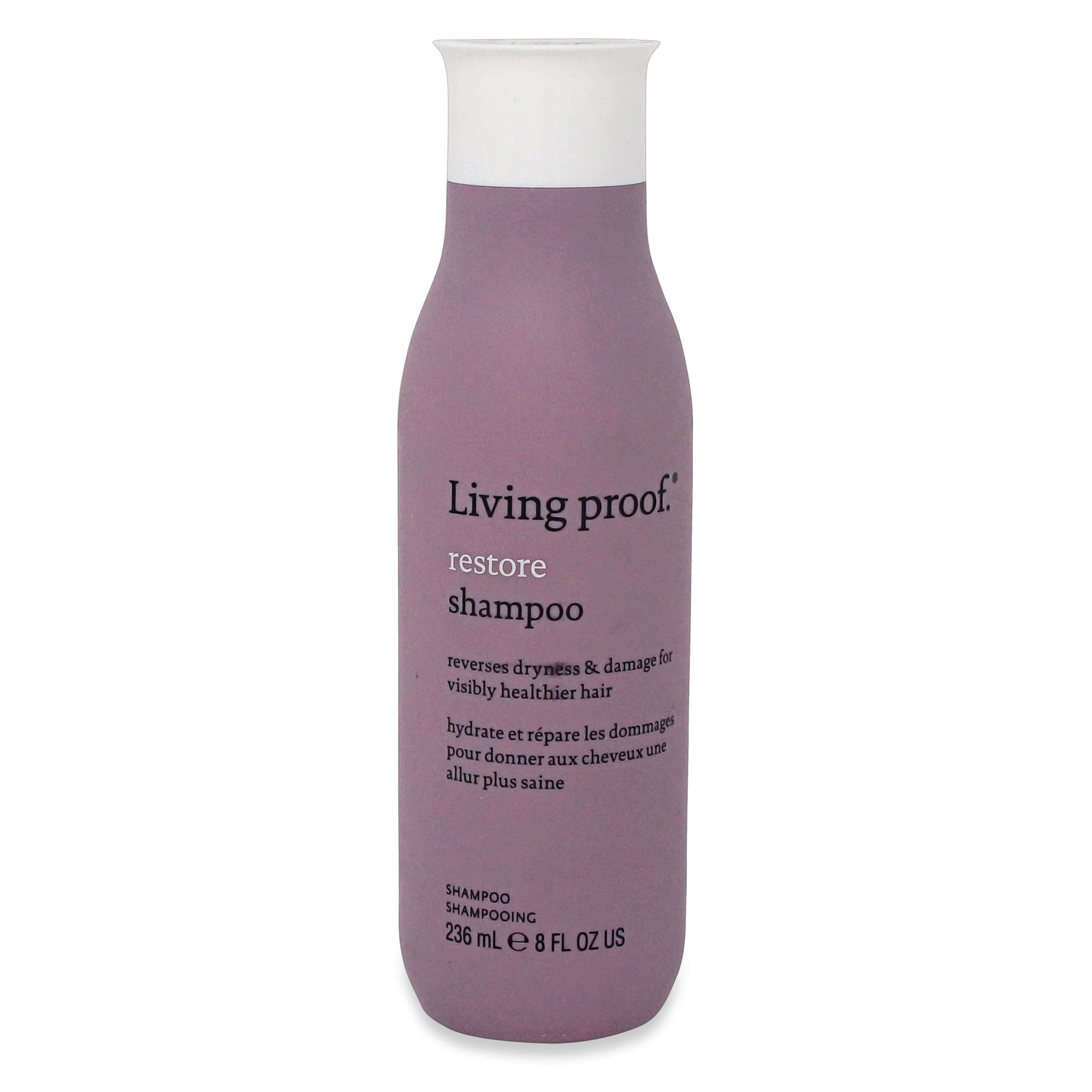 LIVING PROOF ~ RESTORE ~ SHAMPOO ~ 8OZ