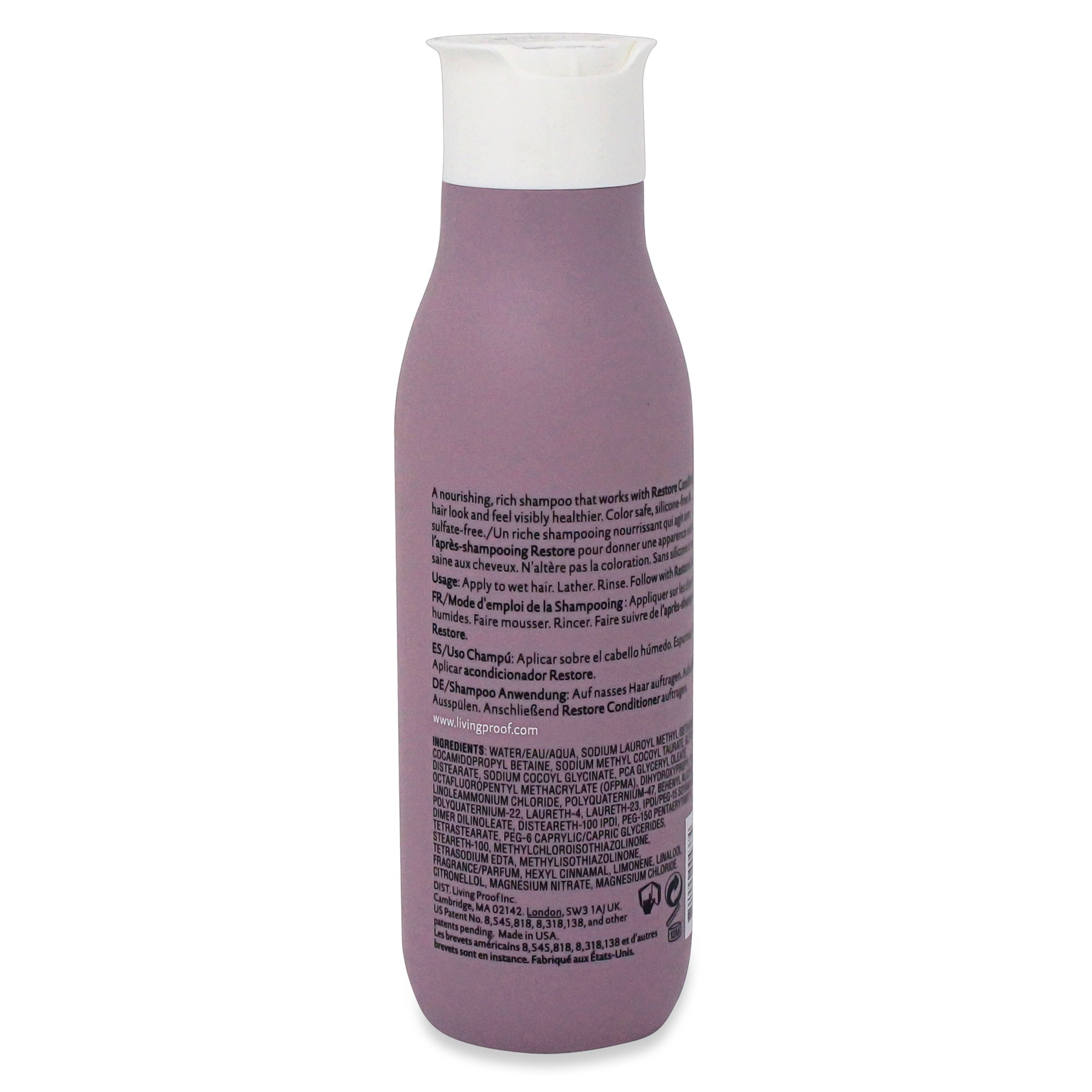 Living Proof Restore Shampoo 8 oz.