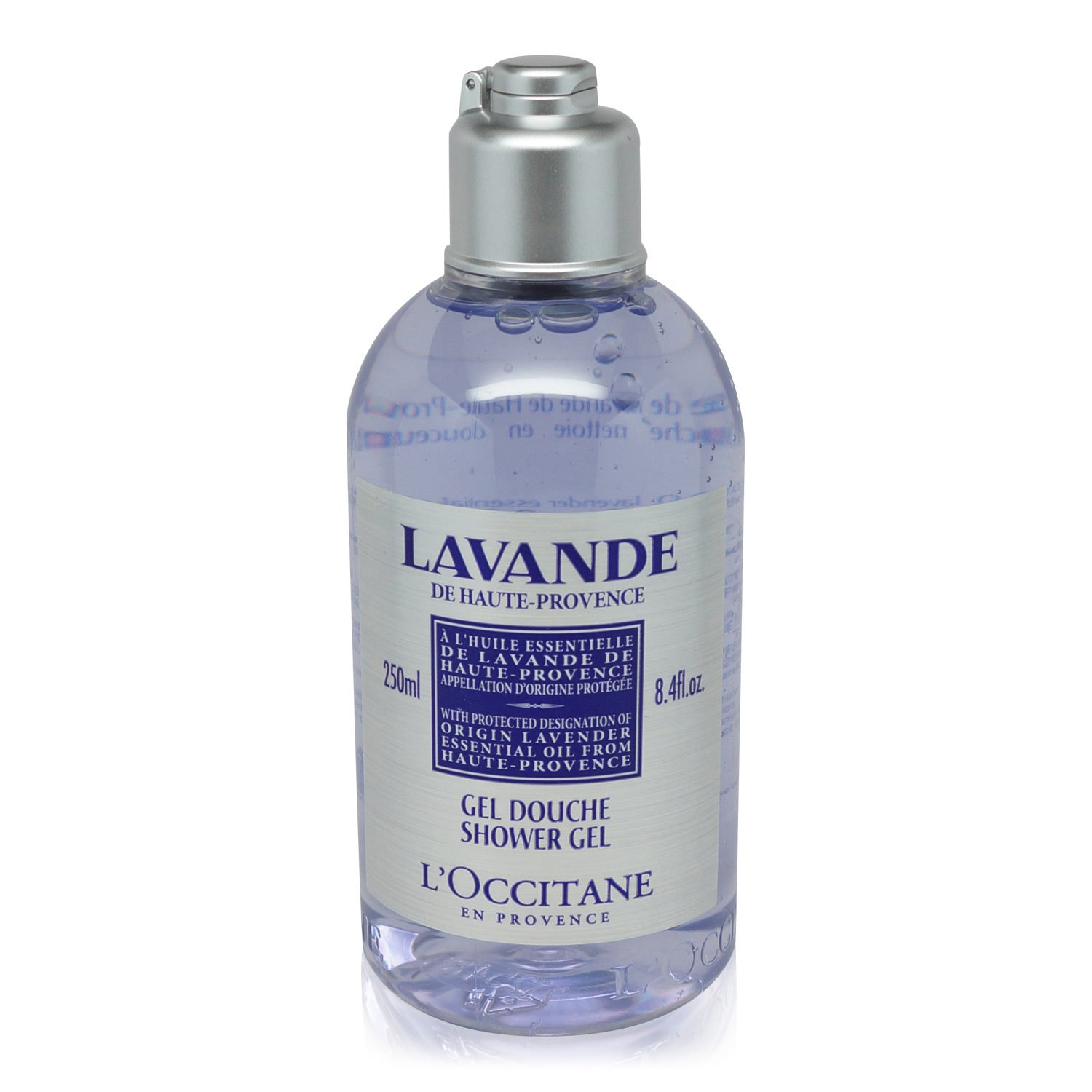 LOCCITANE ~ Lavender Shower Gel 250 ML