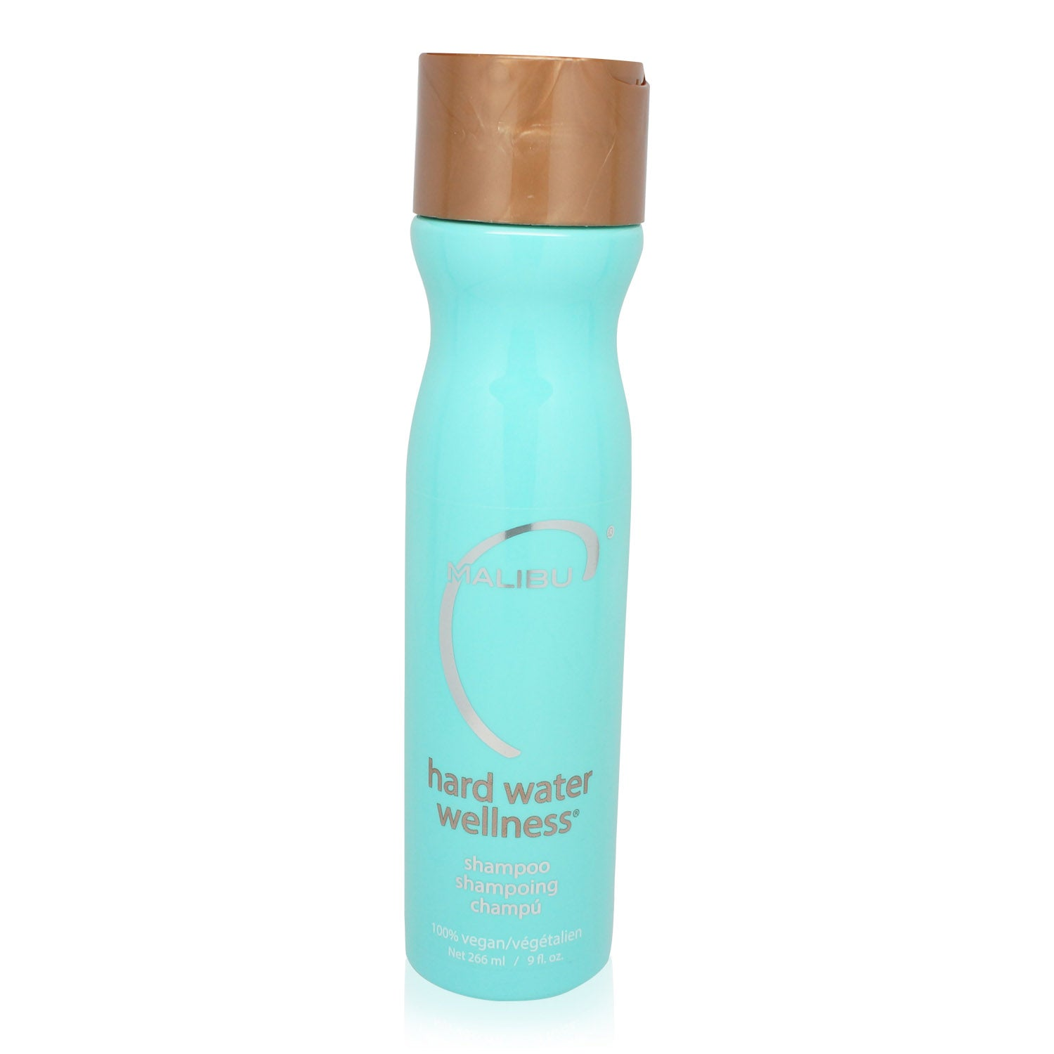 MALIBU ~ HARD WATER WELLNESS SHAMPOO 9 oz