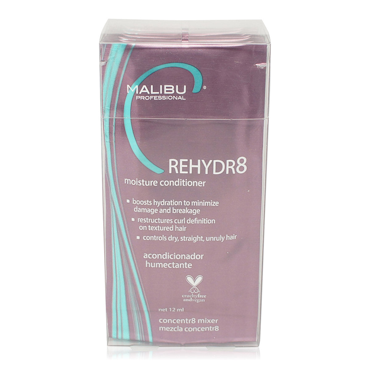 MALIBU ~ REHYDR8 MOISTURE CONDITIONER BOX OF 6