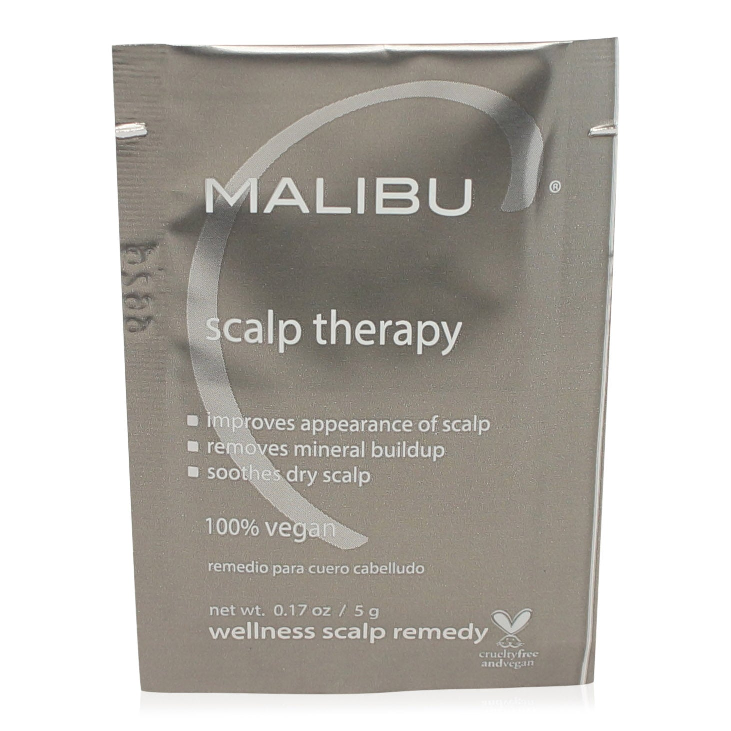 MALIBU ~ SCALP THERAPY