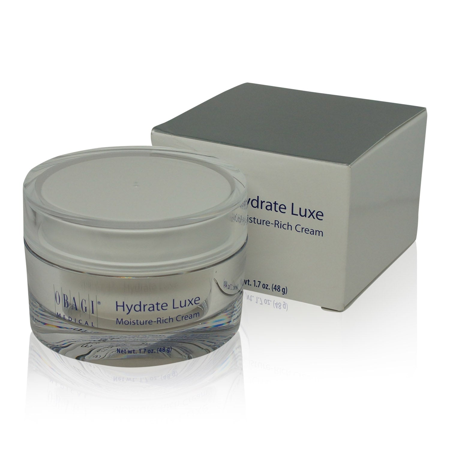 OBAGI ~ HYDRATE ~ LUXE 1.7OZ.