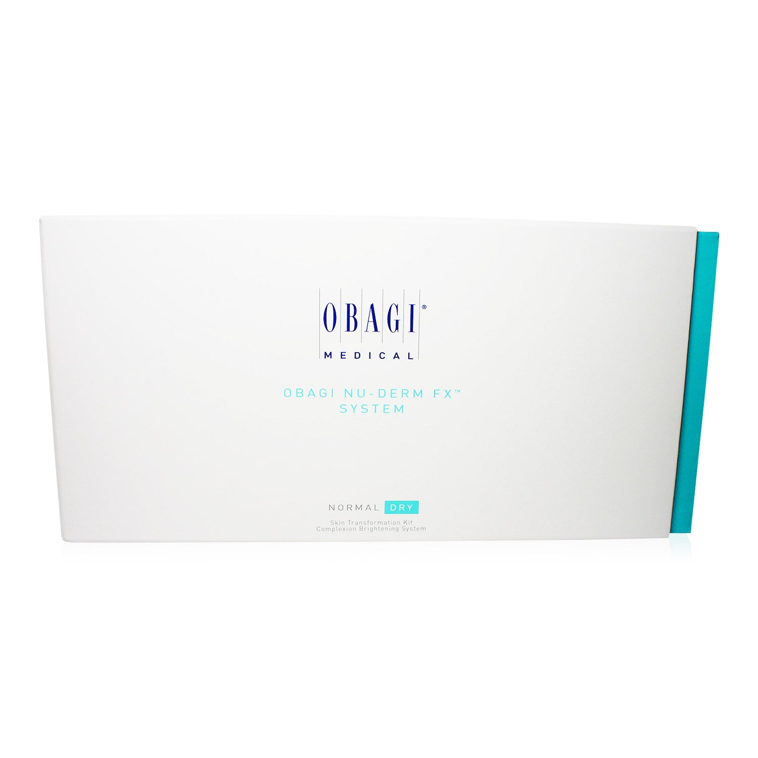 OBAGI ~ NUDERM ~ FX SYSTEM NORMAL TO DRY