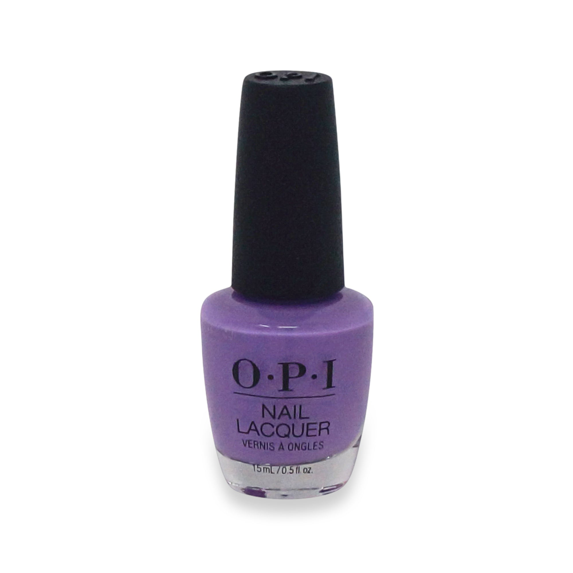 OPI ~ DO YOU LILAC IT (NLB29) ~ .5 oz
