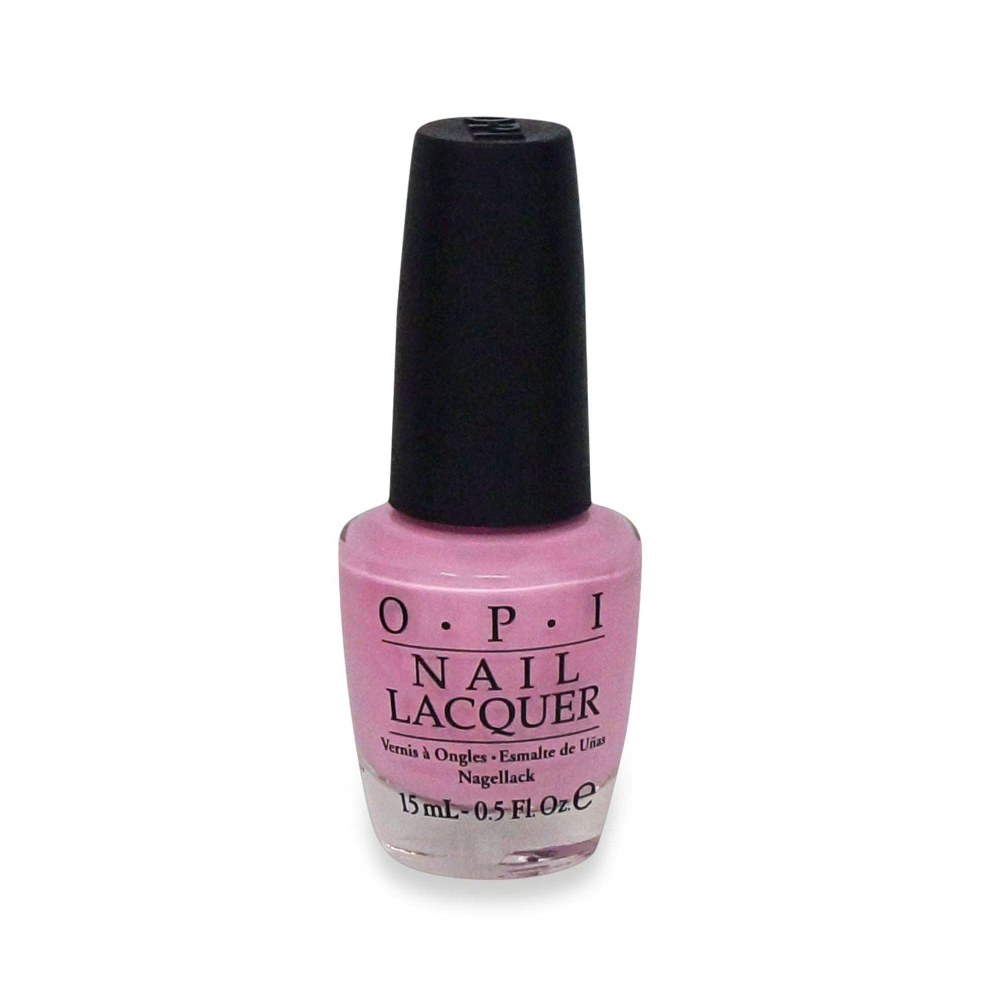 OPI ~ MOD ABOUT YOU (NLB56) ~ .5 oz