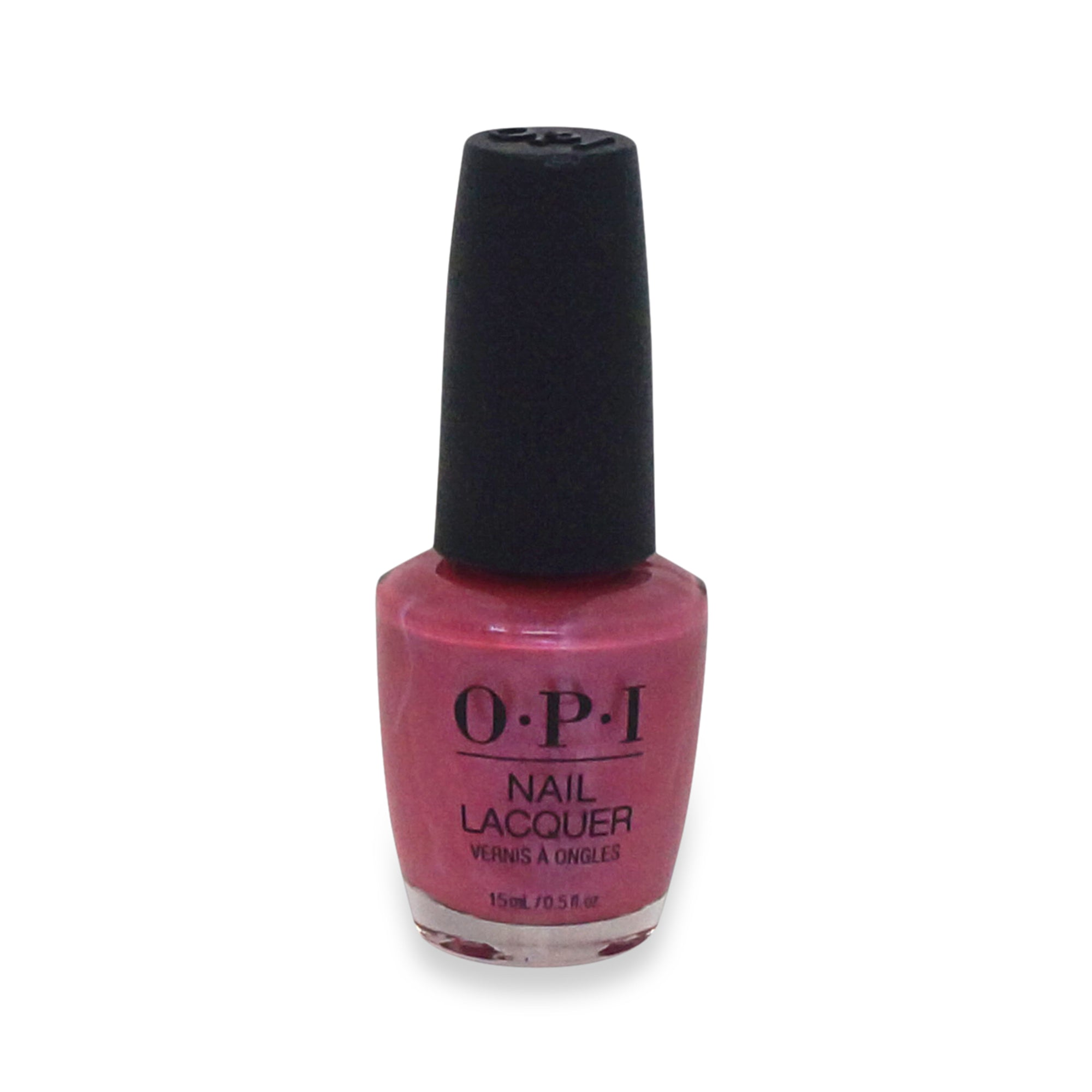 OPI ~ NOT SO BORA-BORA-ING PINK (NLS45) ~ .5 oz