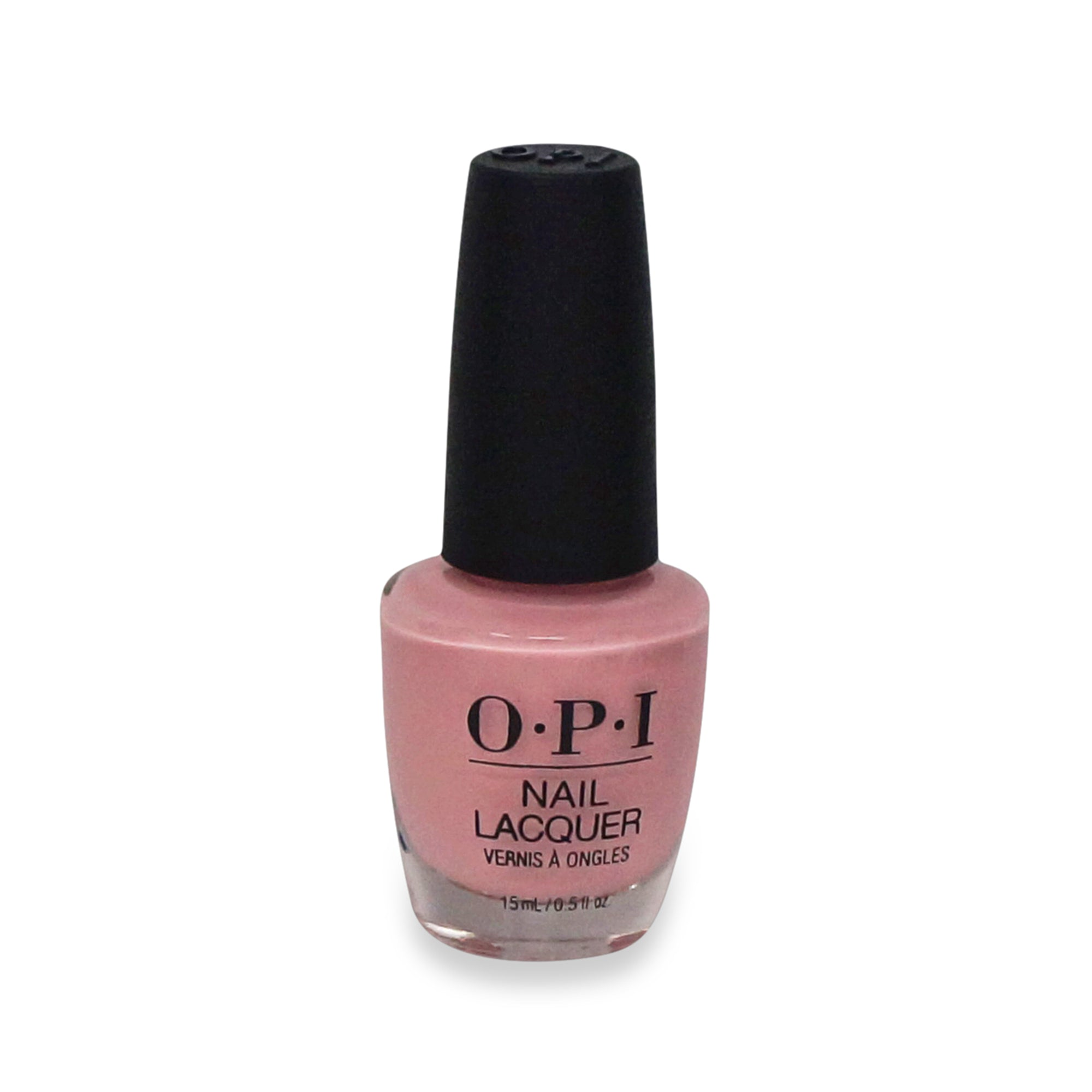 OPI ~ SWEET HEART (NLS96) ~ .5 oz