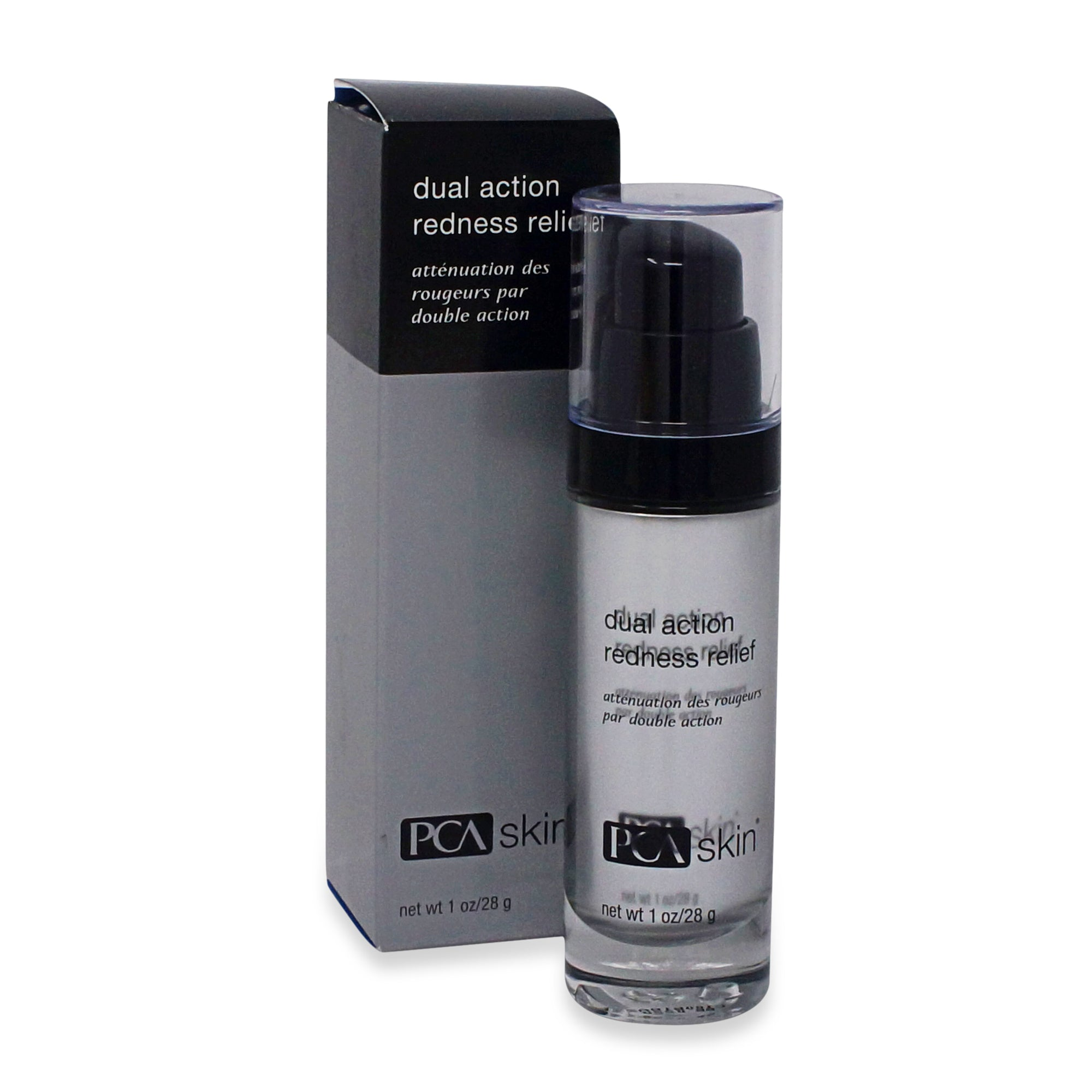 PCA SKIN ~ DUAL ACTION REDNESS RELIEF ~ 1OZ