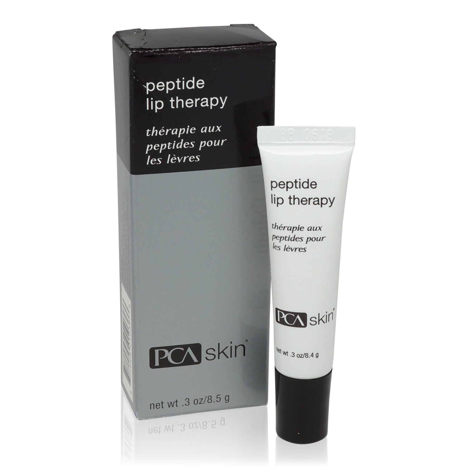 PCA SKIN ~ PEPTIDE LIP THERAPY ~ 0.3OZ