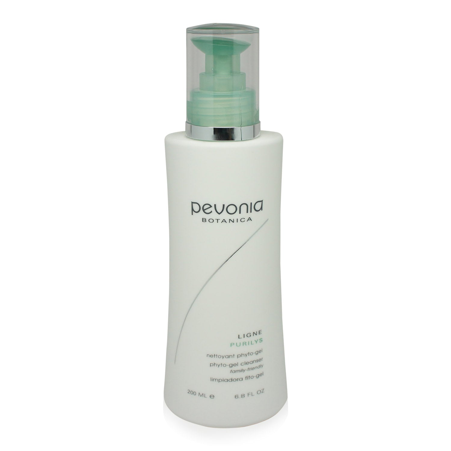 PEVONIA ~ PHYTO-GEL CLEANSER
