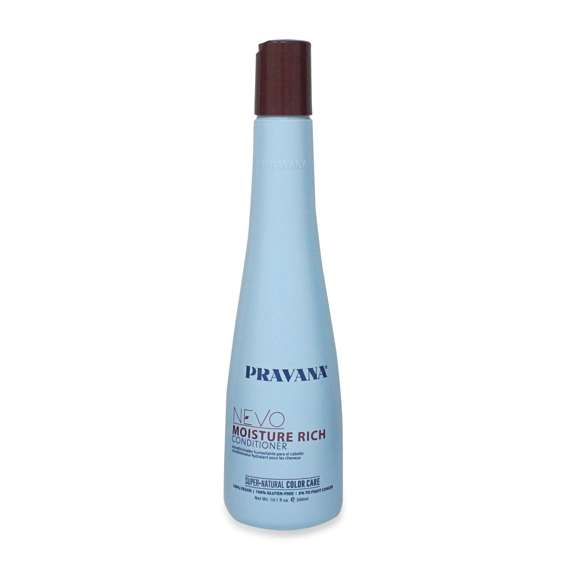 PRAVANA ~ NEVO MOISTURE RICH CONDITIONER 10.1 OZ.